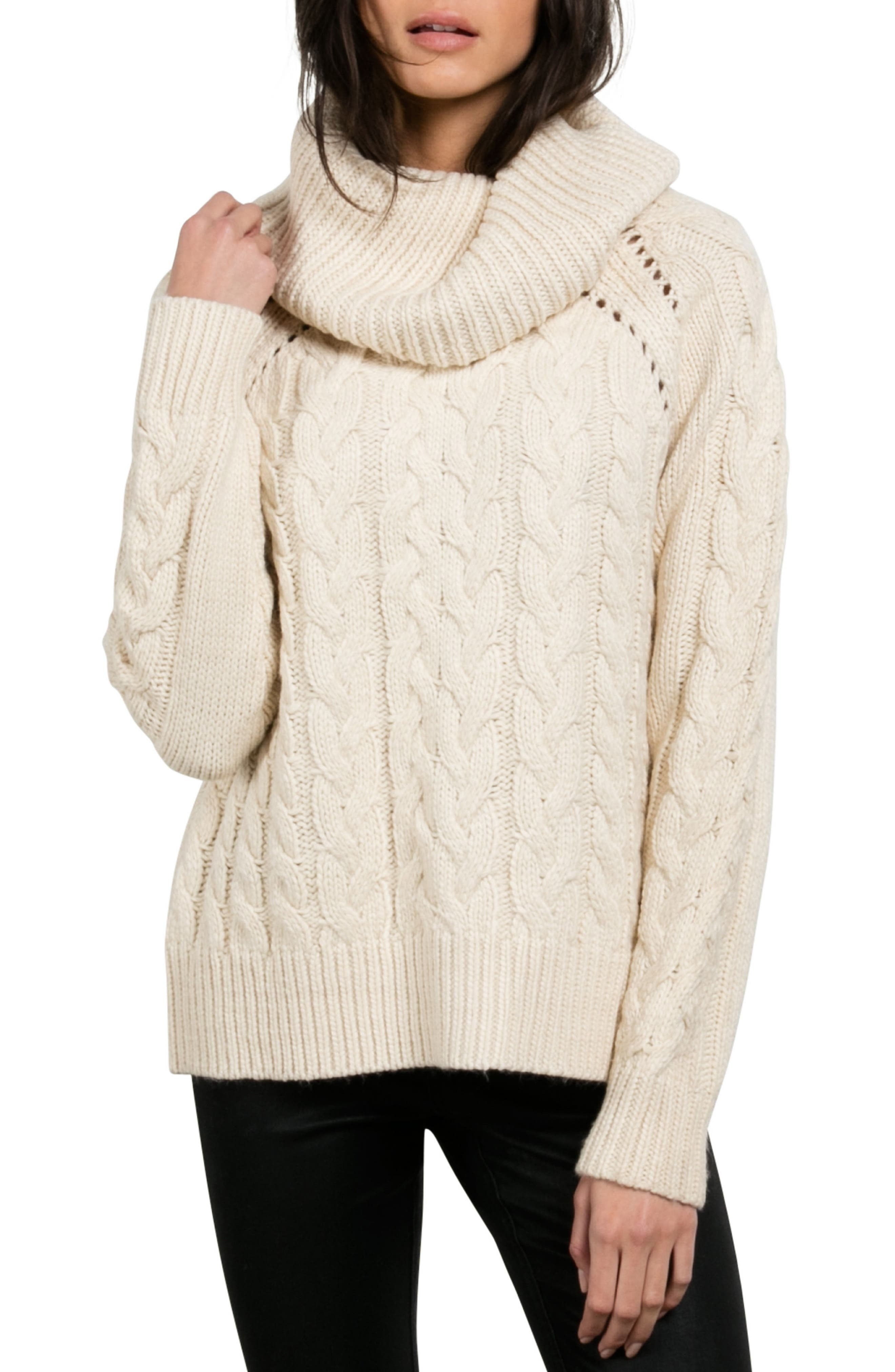 Snooders Sweater,                         Main,                         color, Oatmeal
