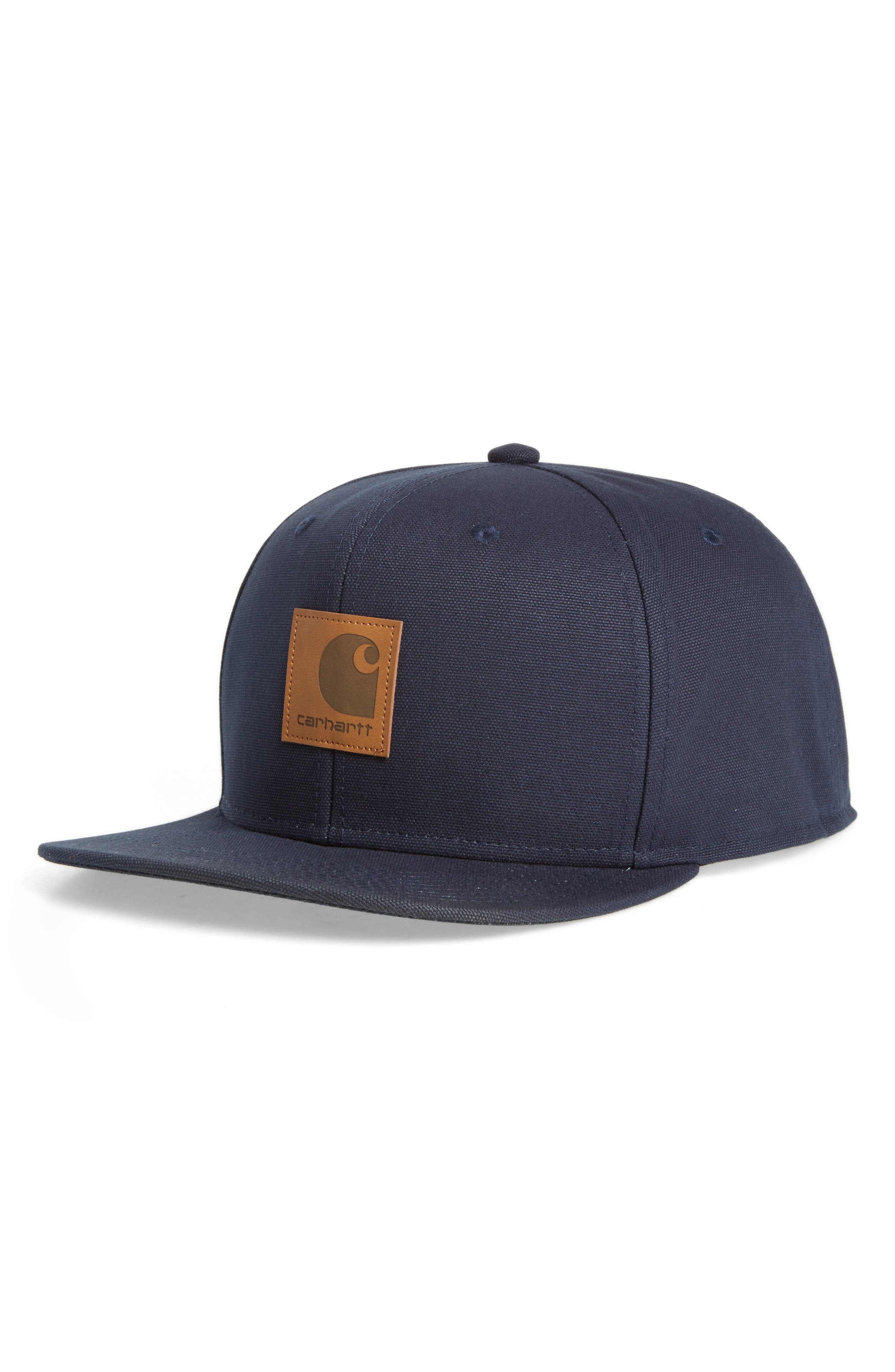Alternate Image 1 Selected - Carhartt Work in Progress Snapback Cap