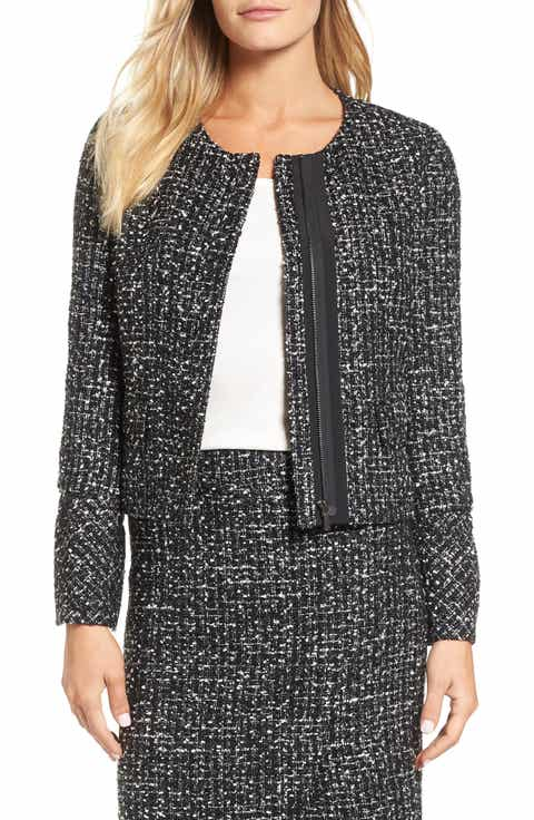 Women's Tweed Coats & Jackets | Nordstrom