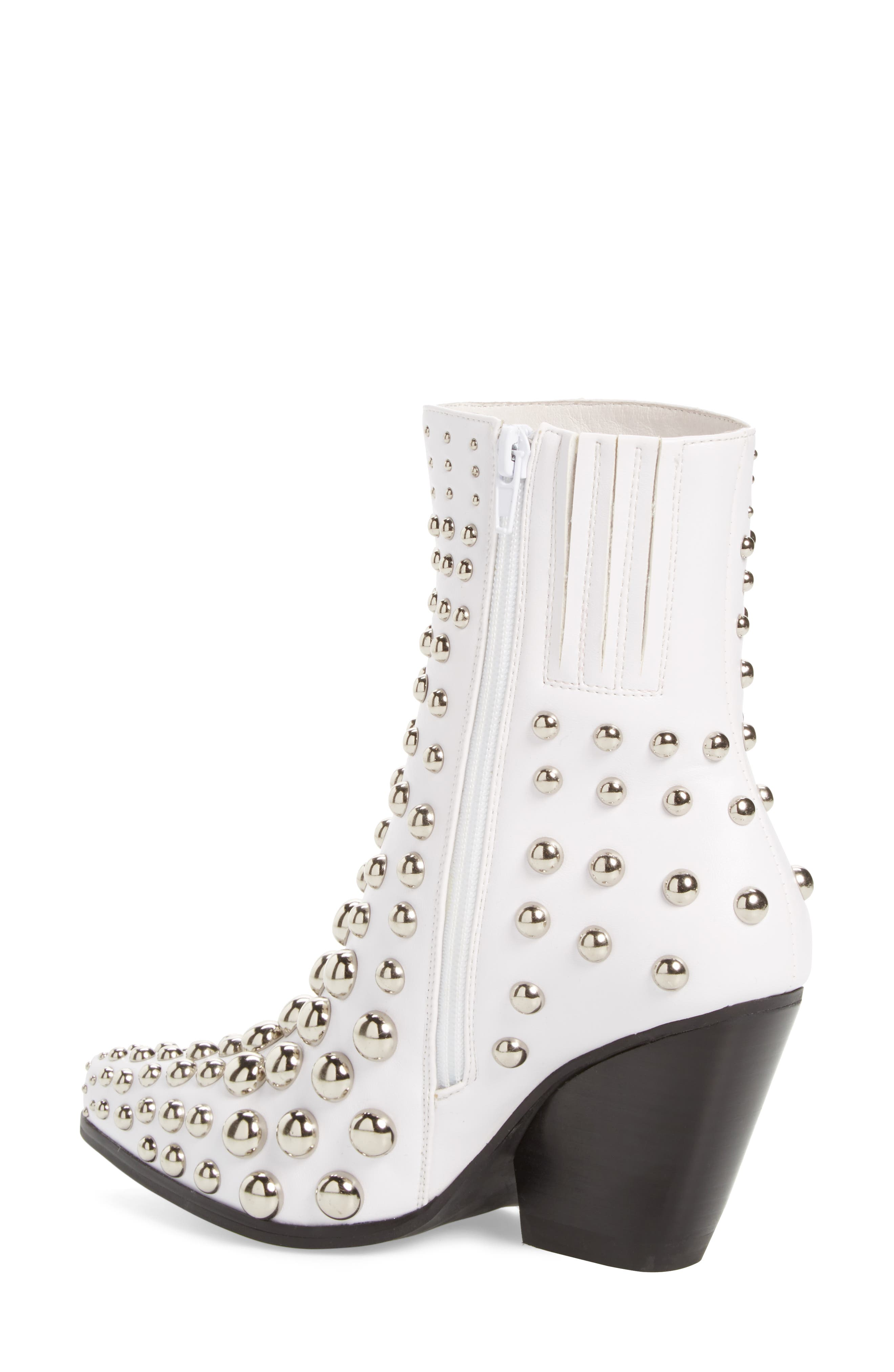 Alternate Image 2  - Jeffrey Campbell Colston Bootie (Women)