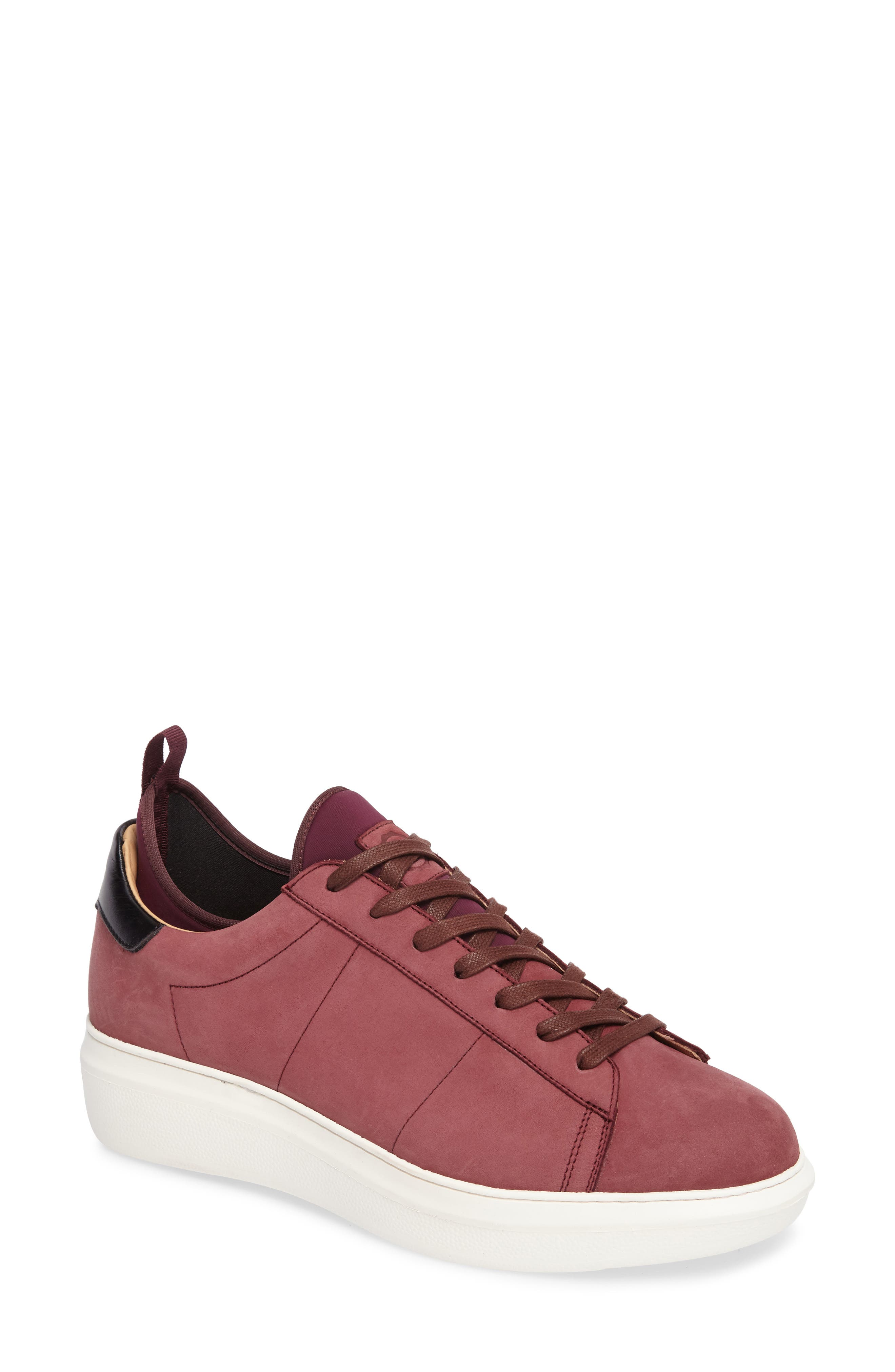 Greats Alta Low Top Sneaker (Women)