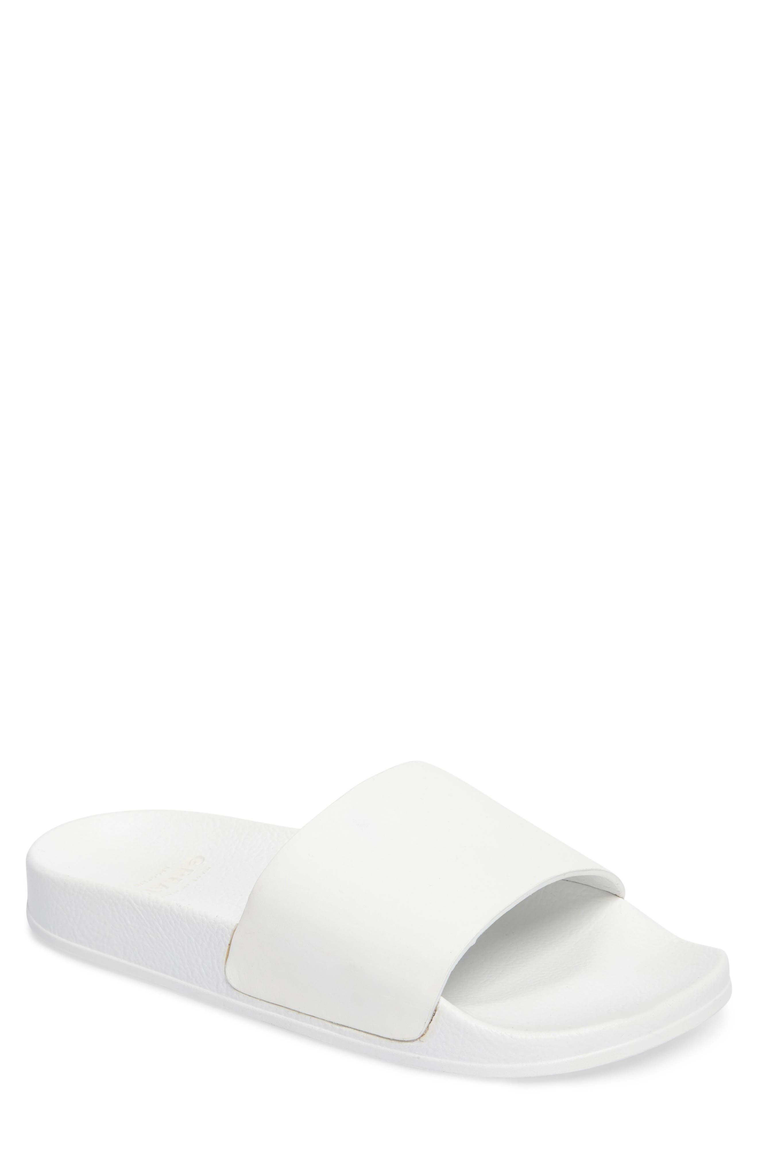 Alternate Image 1 Selected - Greats Slide Sandal (Men)
