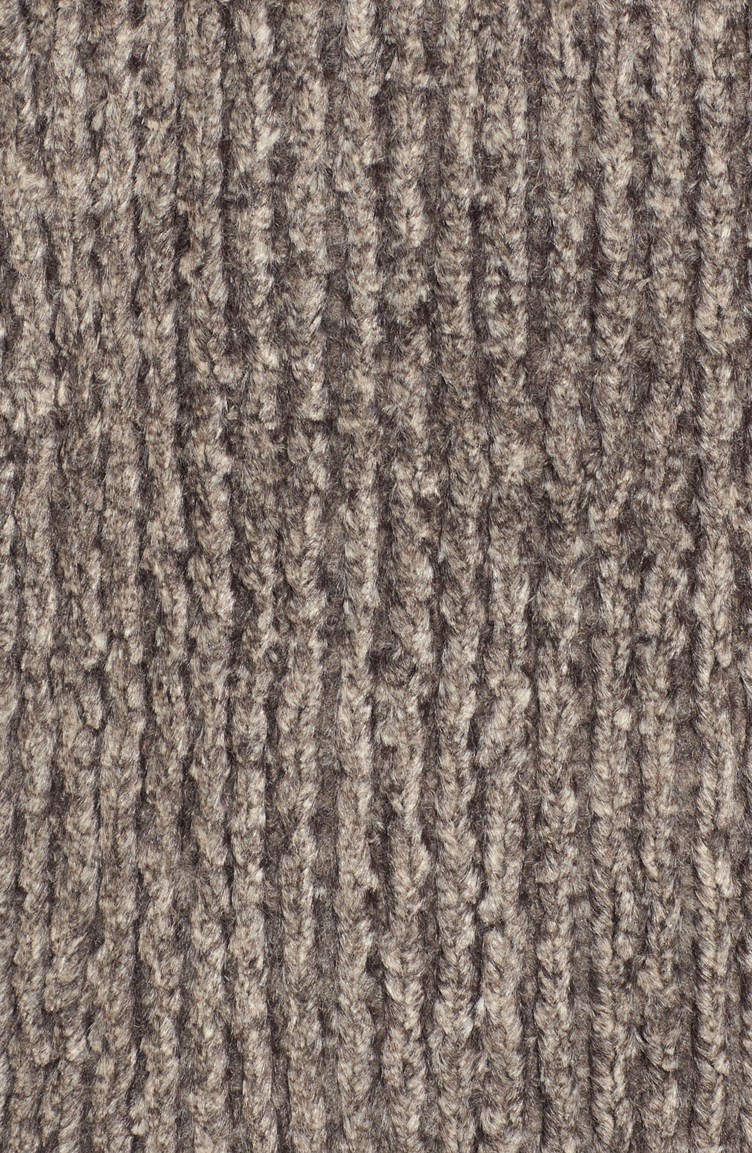Alternate Image 5  - True Grit Frosty Cord Pile Quarter Zip Pullover