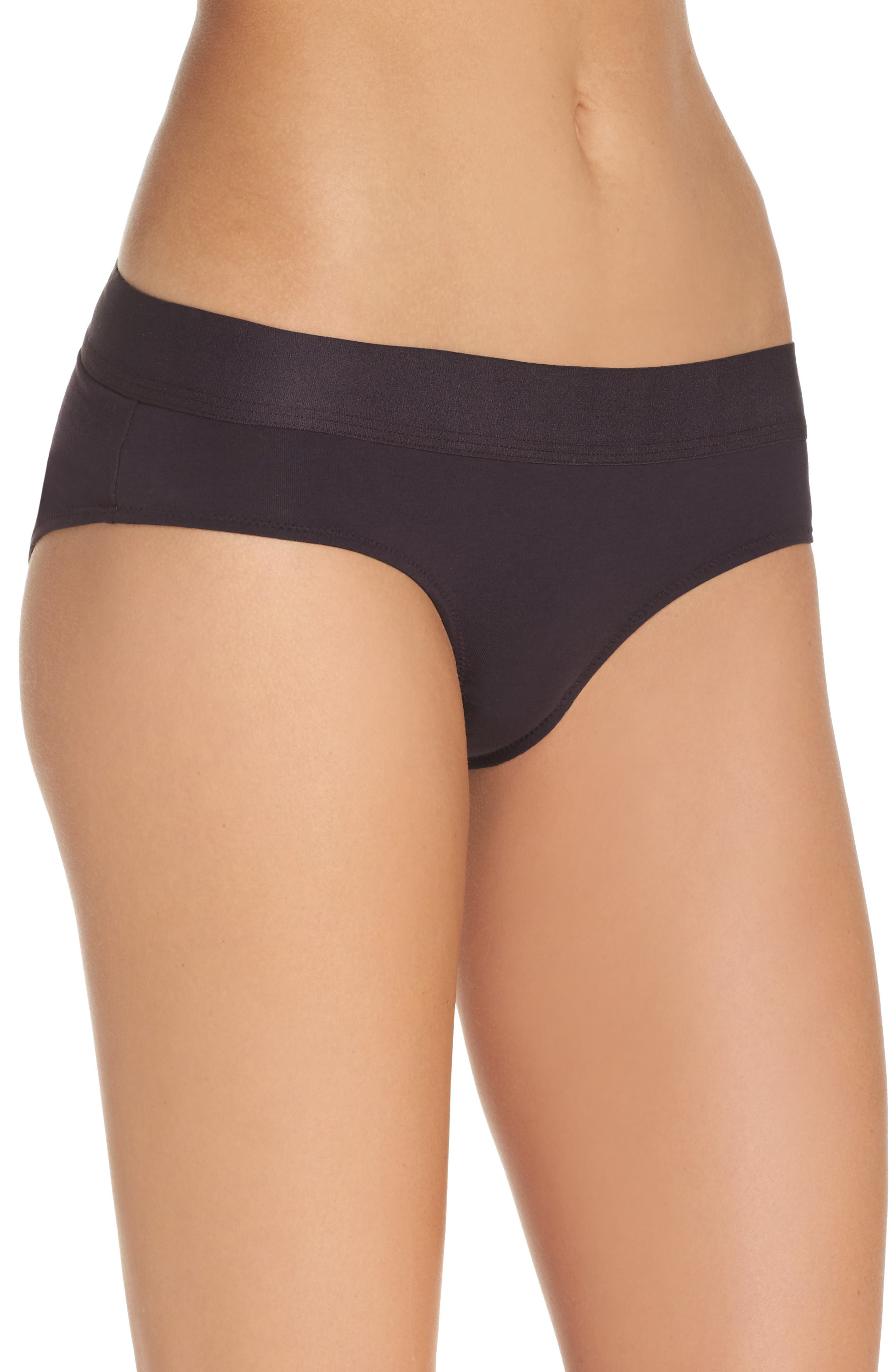 Hadlee Hipster Briefs,                             Alternate thumbnail 3, color,                             English Violet