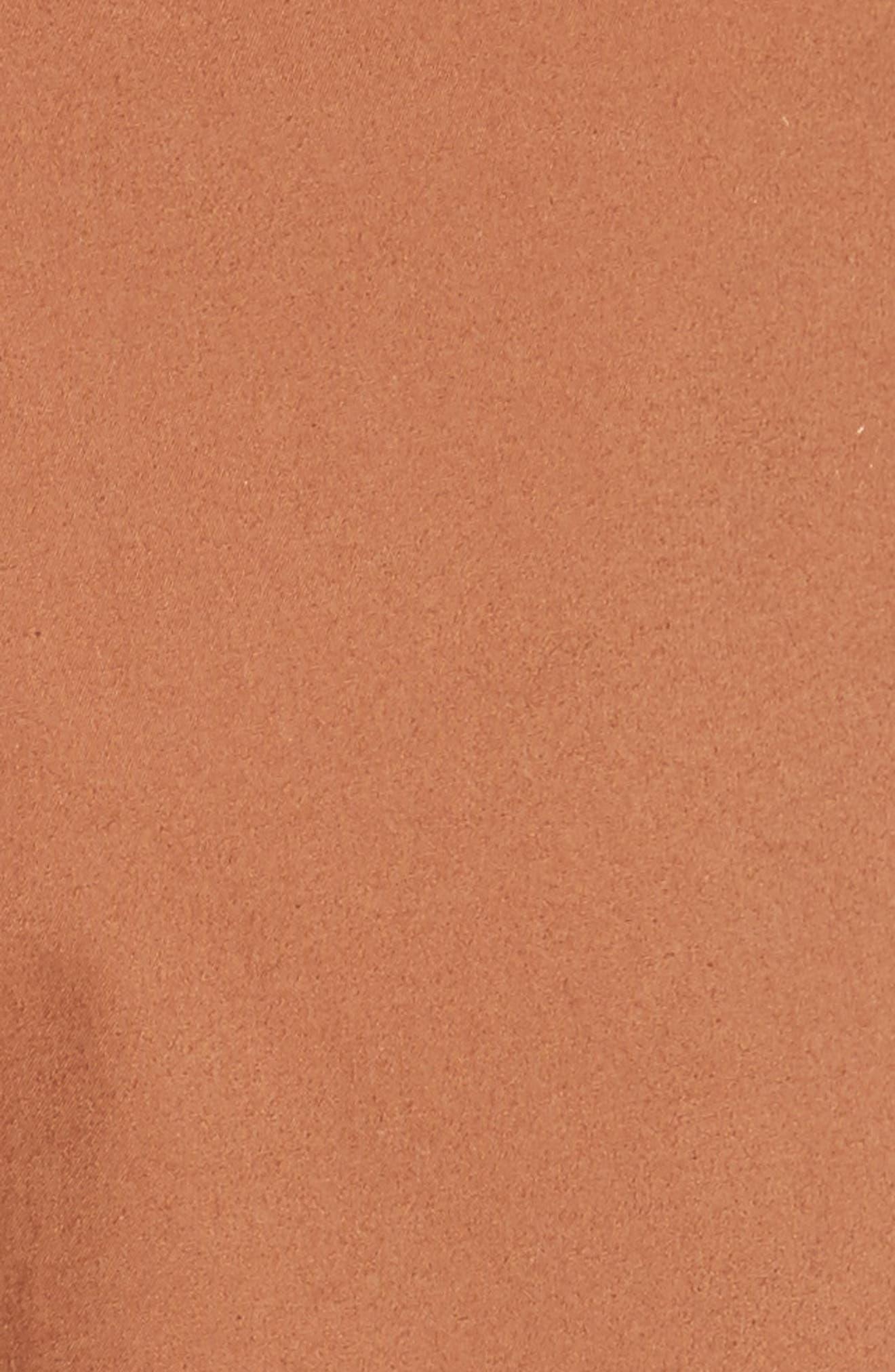 Alternate Image 5  - Rejina Pyo Wide Leg Belted Paperbag Pants