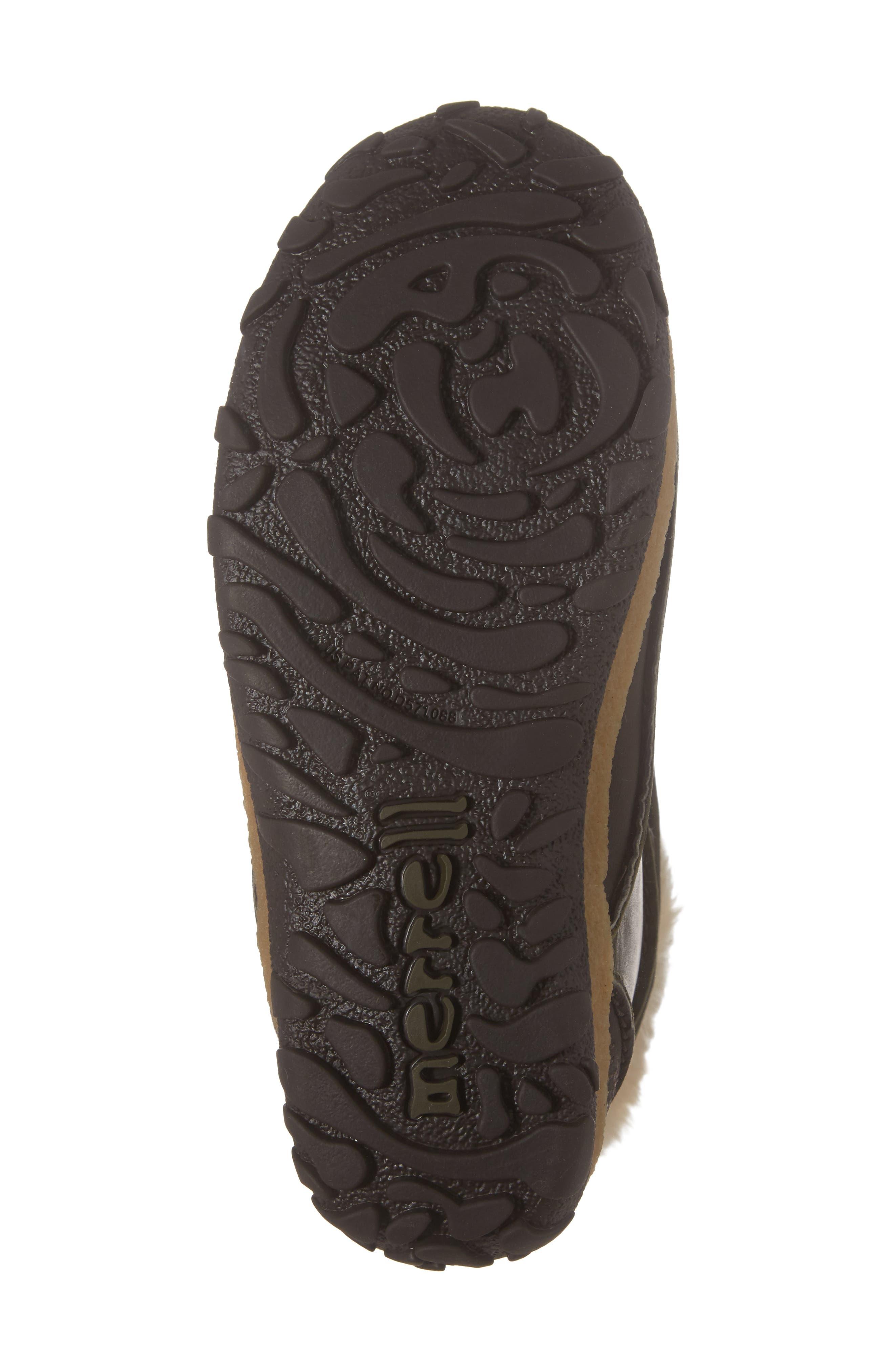 Alternate Image 6  - Merrell Tremblant Insulated Waterproof Boot (Women)