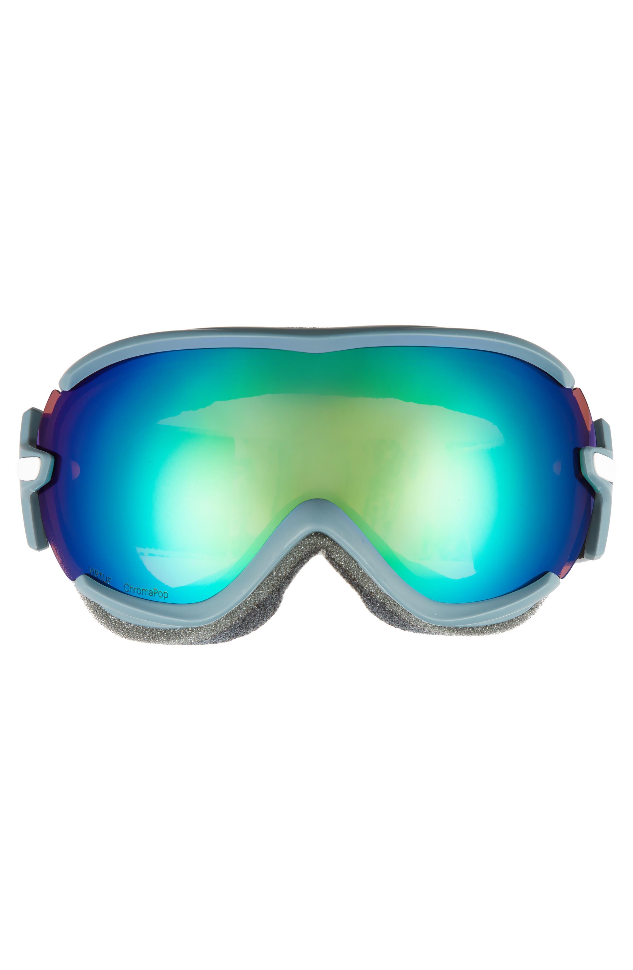 Alternate Image 2  - Smith Virtue Ski/Snow Goggles