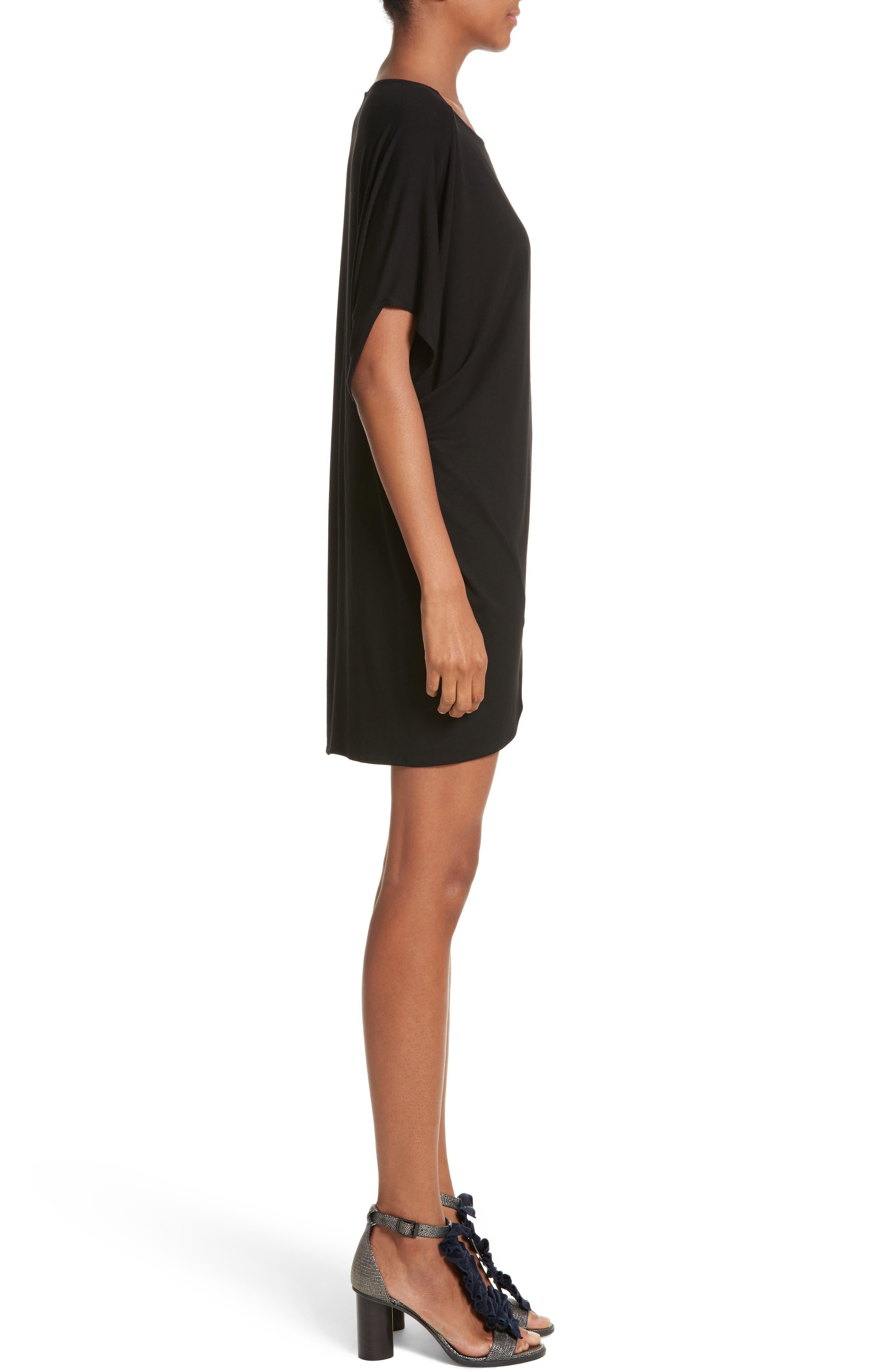 Alternate Image 3  - Zero + Maria Cornejo Jersey Dress