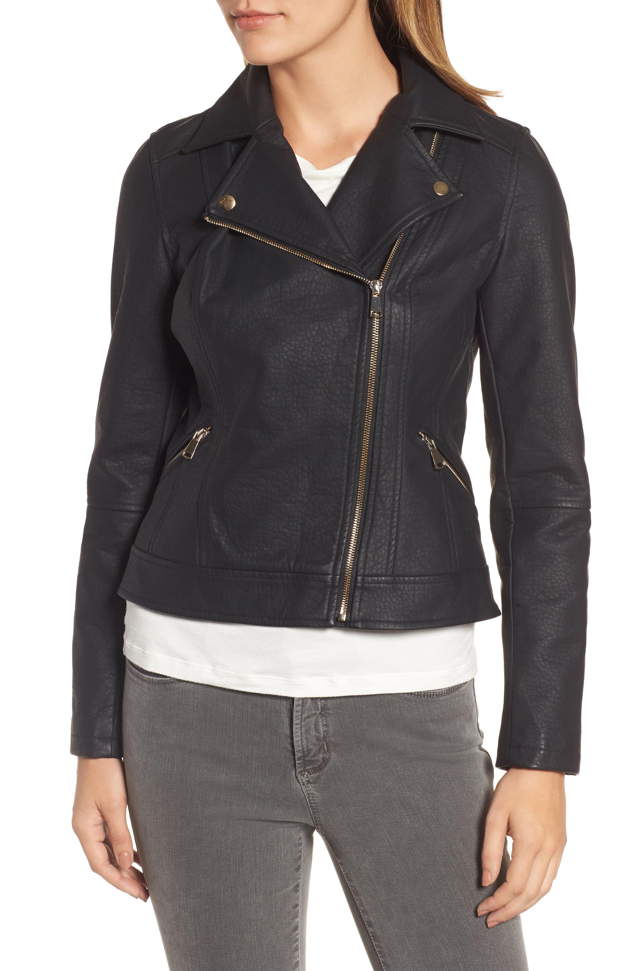 Alternate Image 4  - Kut from the Kloth Layla Jacket