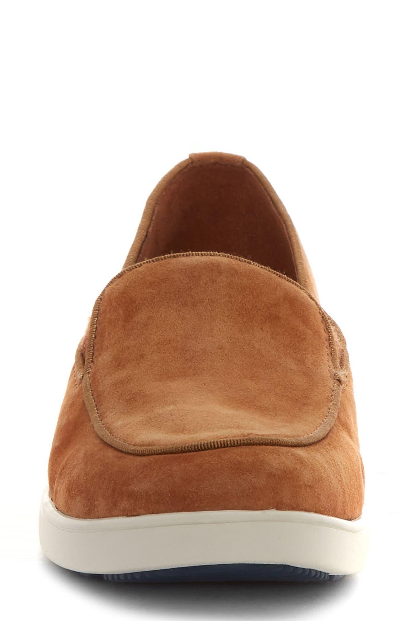 Alternate Image 4  - ED Ellen DeGeneres Antona Slip-On Sneaker (Women)