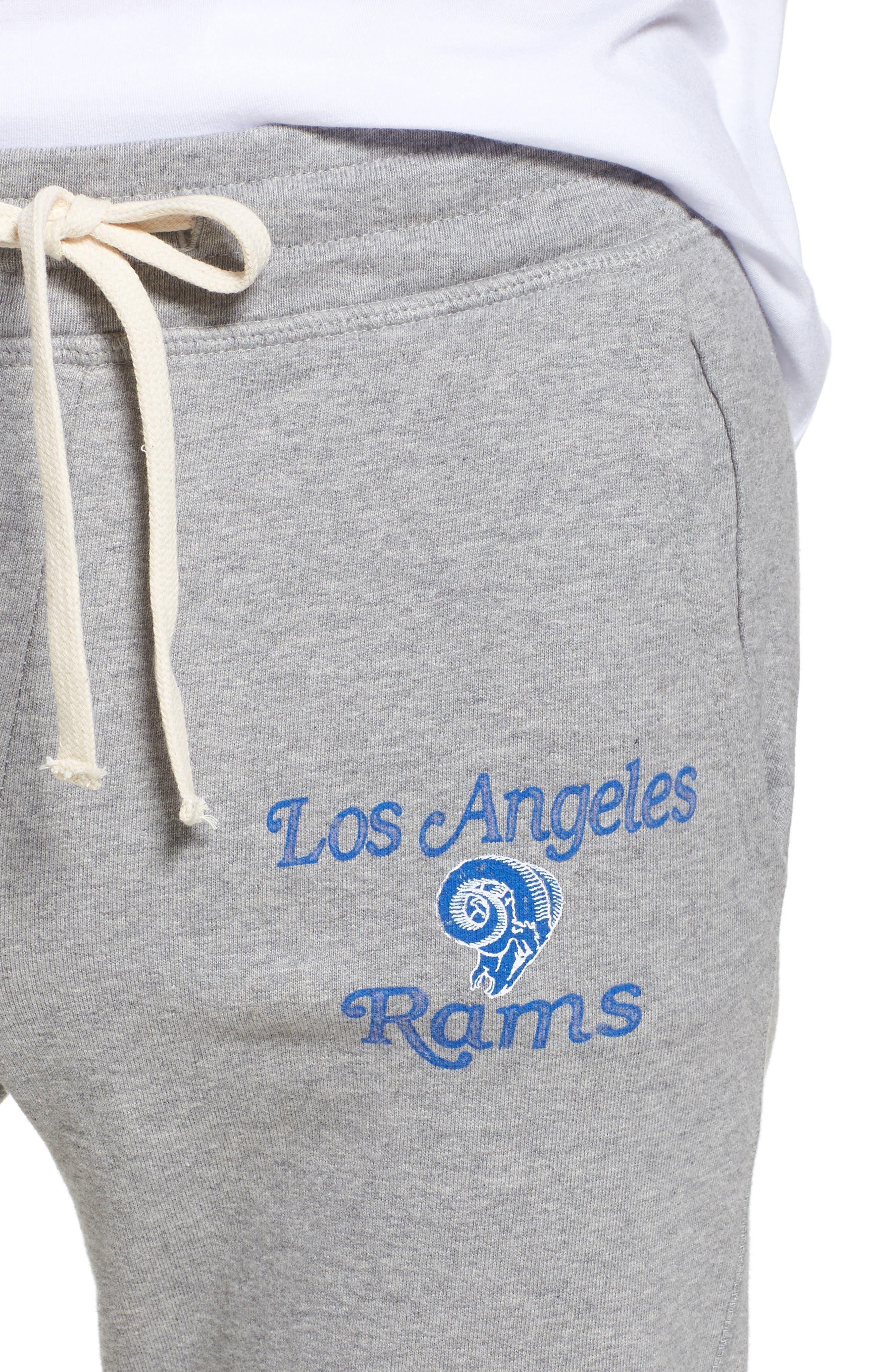 Alternate Image 5  - Junk Food NFL Los Angeles Rams Sunday Sweatpants