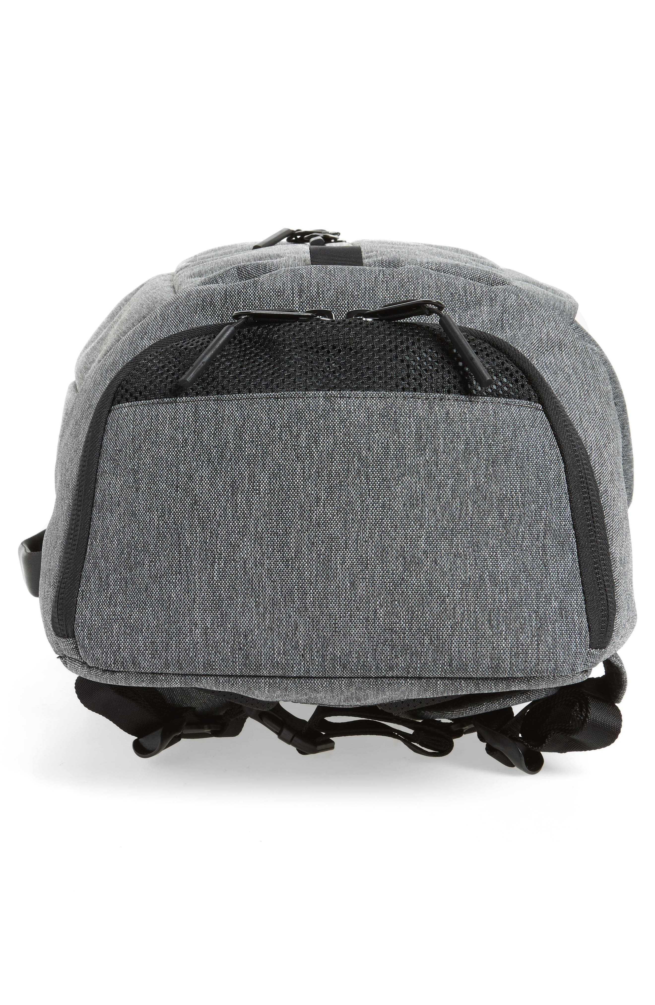 Alternate Image 6  - Aer Duffel Pack 2 Convertible Backpack