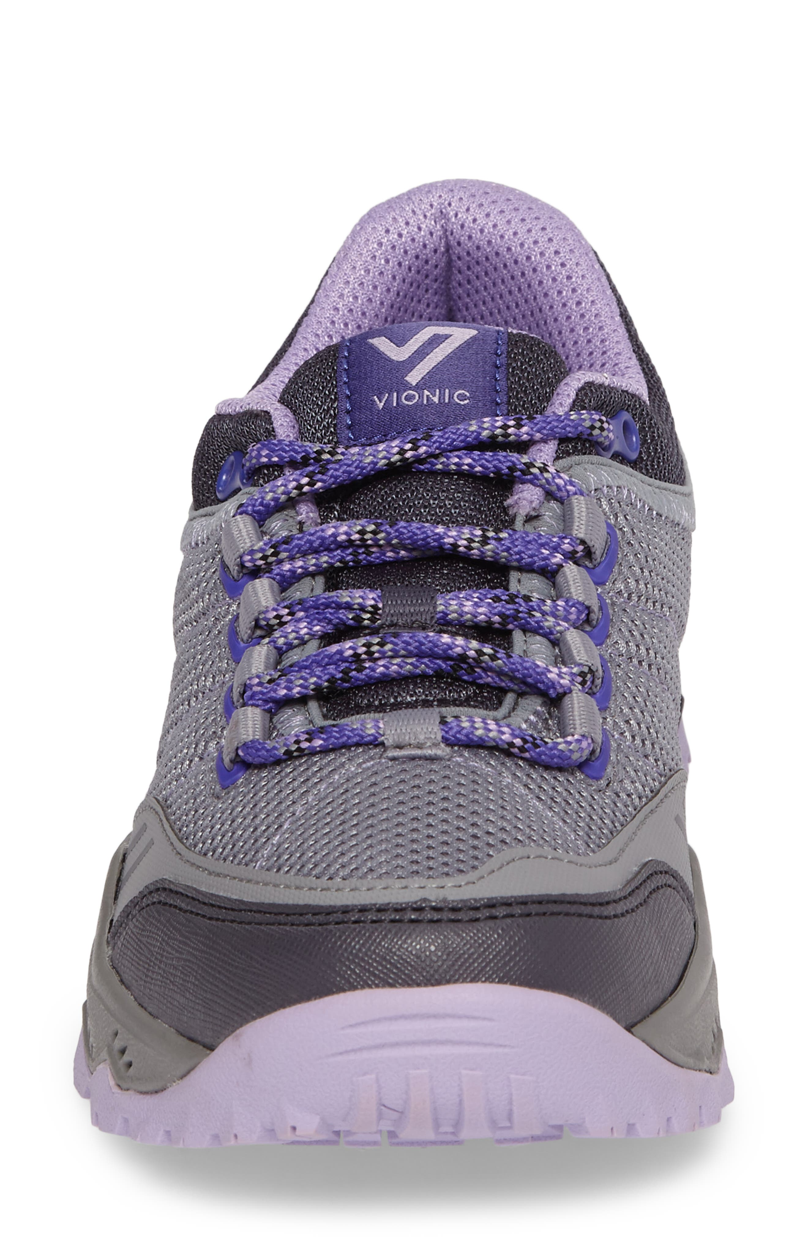 Alternate Image 4  - Vionic Mckinley Sneaker (Women)