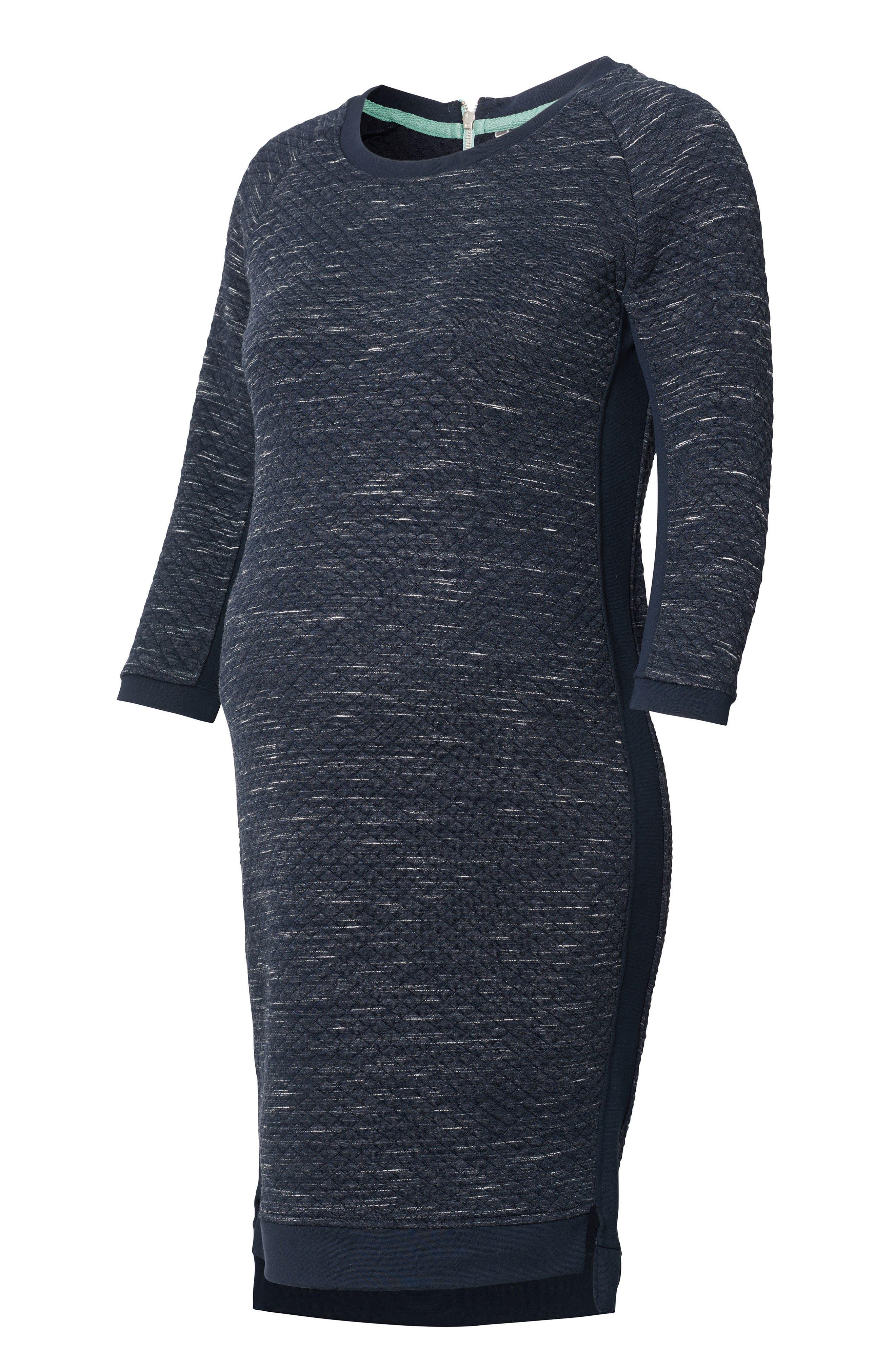 Alternate Image 3  - Noppies Gemma Maternity Sweater Dress