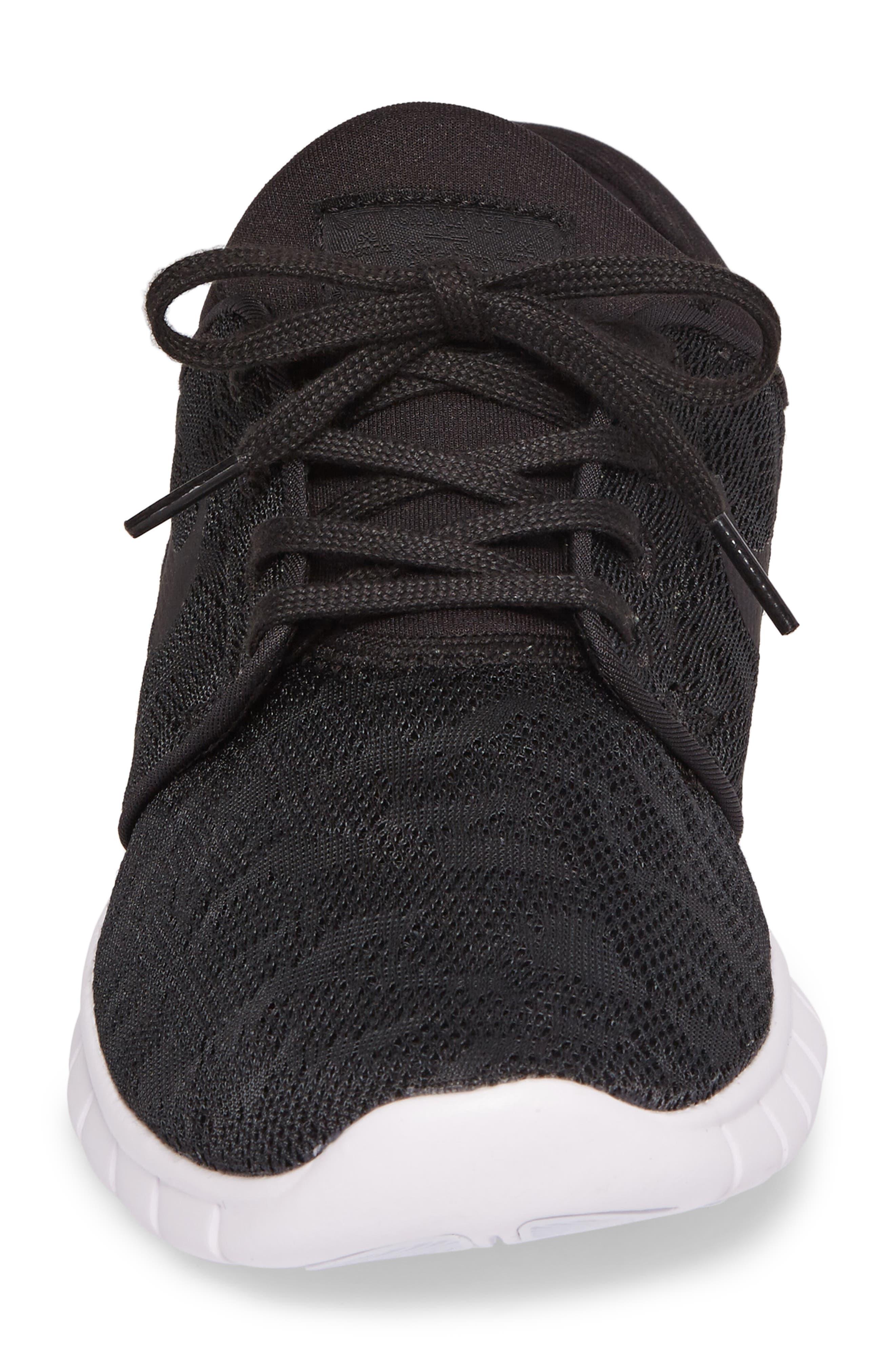 Alternate Image 4  - Nike 'Stefan Janoski - Max SB' Skate Shoe (Men)