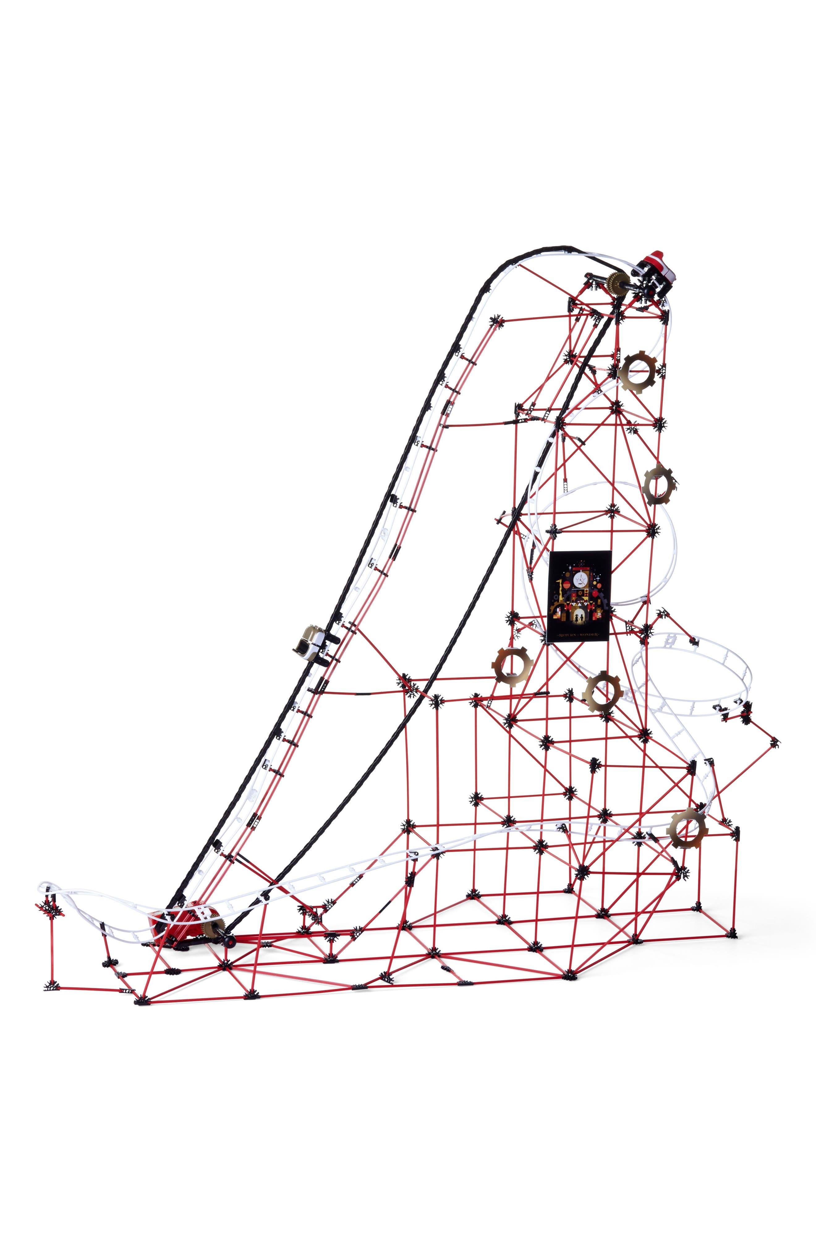FAO Schwarz Rollercoaster Set (Kids)