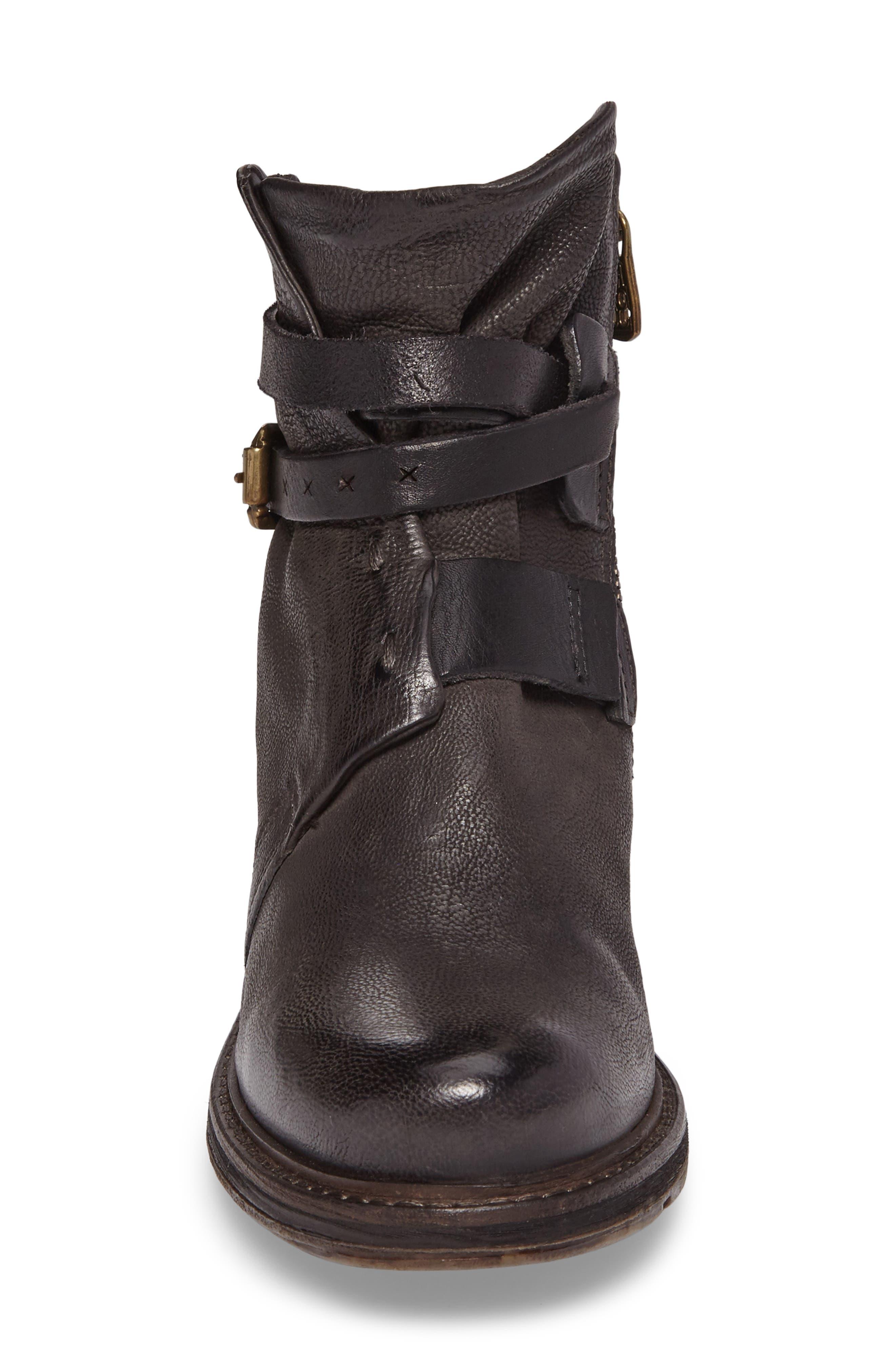 Alternate Image 4  - A.S. 98 Norman Boot (Women)