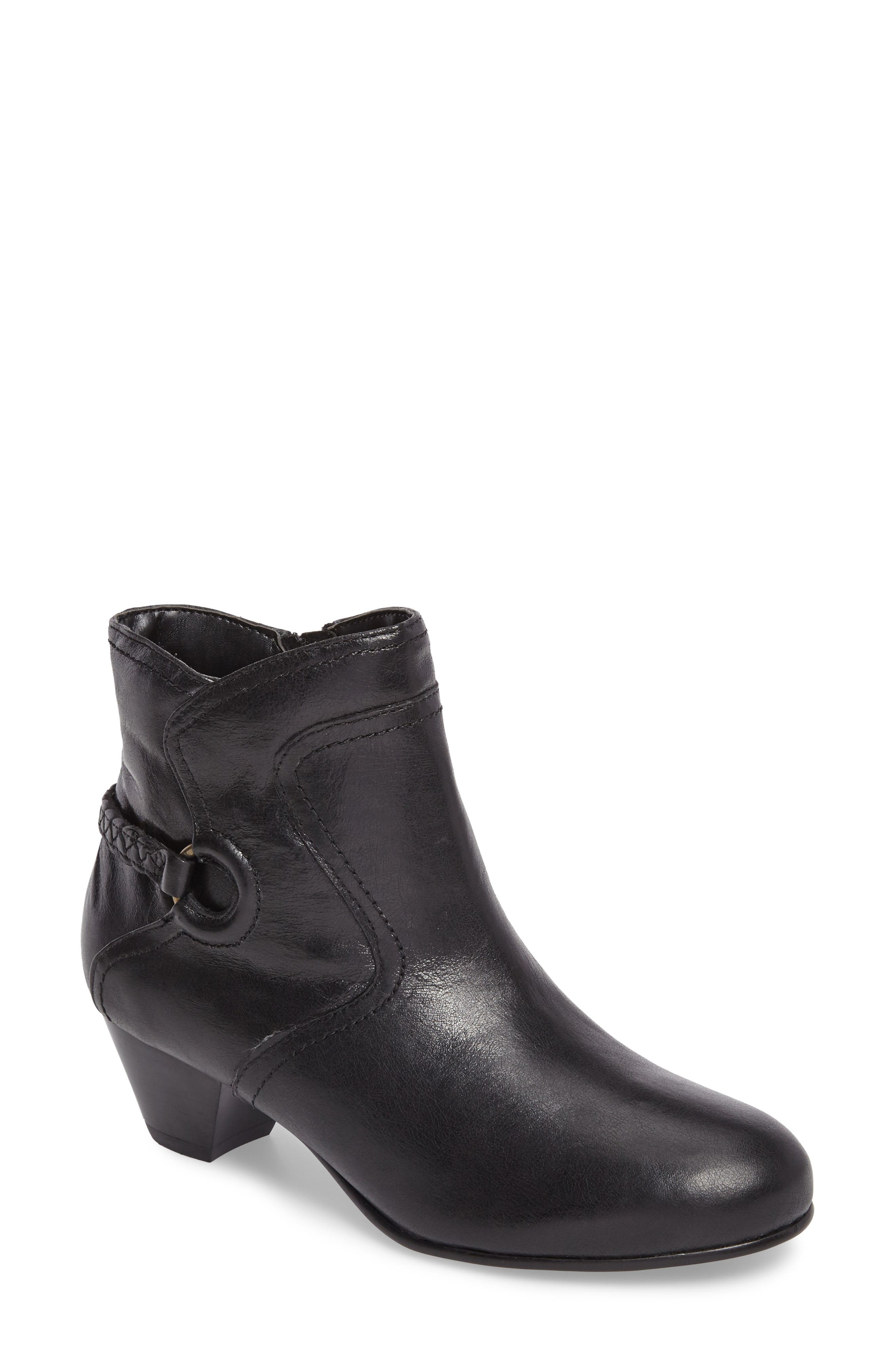 David Tate Women's Chica Ankle Boot