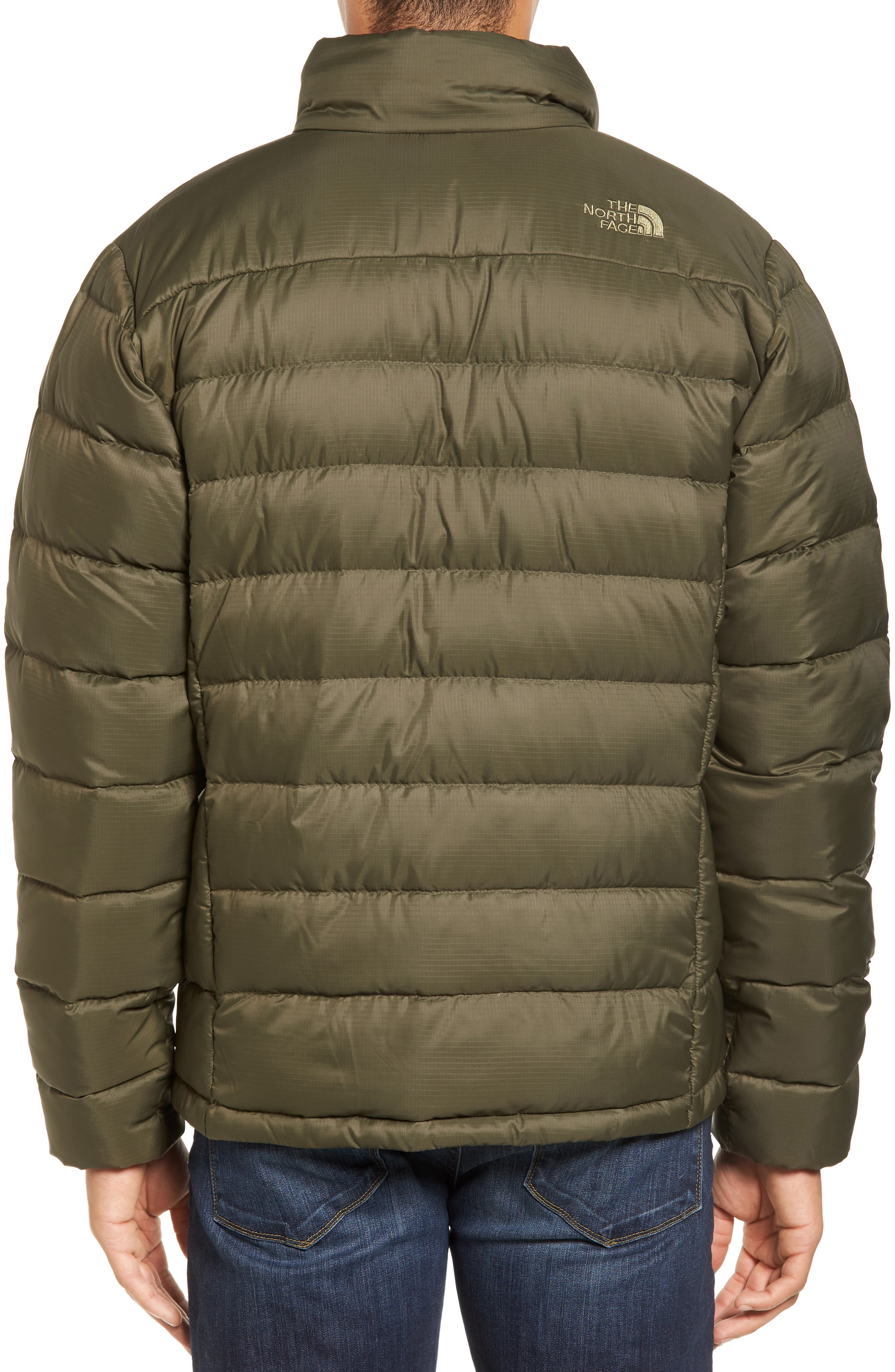 Alternate Image 2  - The North Face 'Aconcagua' Goose Down Jacket