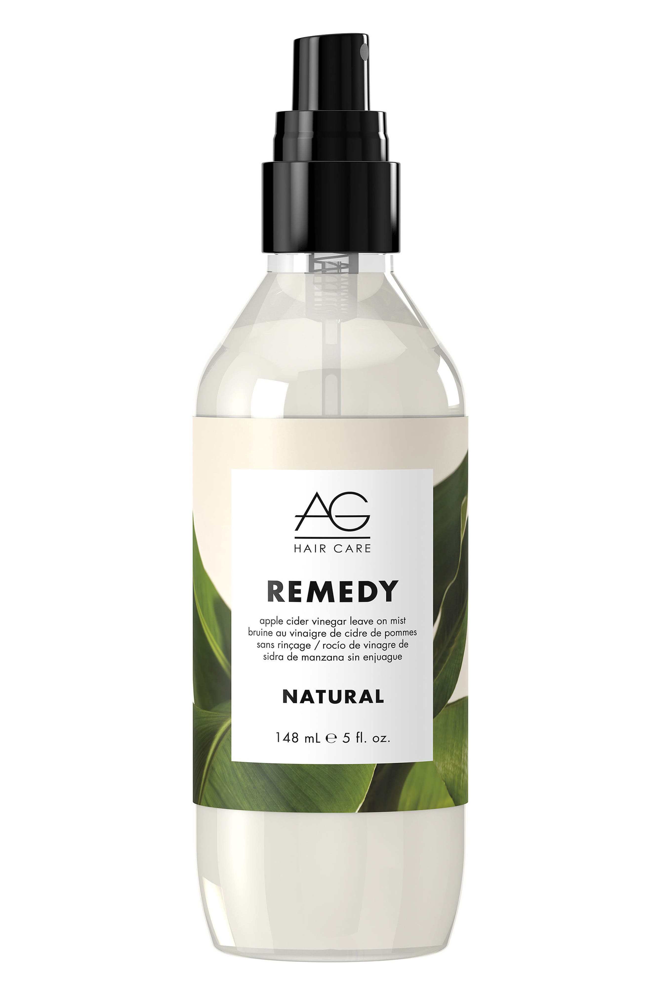 Alternate Image 1 Selected - AG Hair Remedy Apple Cider Vinegar Leave-On Mist