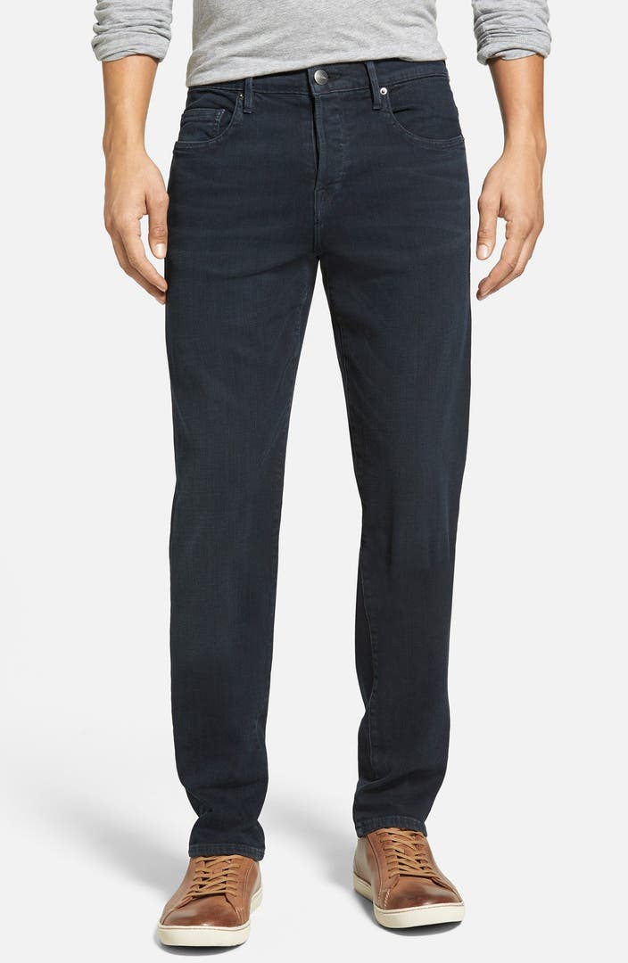 frame 39 l 39 homme 39 slim fit jeans placid nordstrom. Black Bedroom Furniture Sets. Home Design Ideas