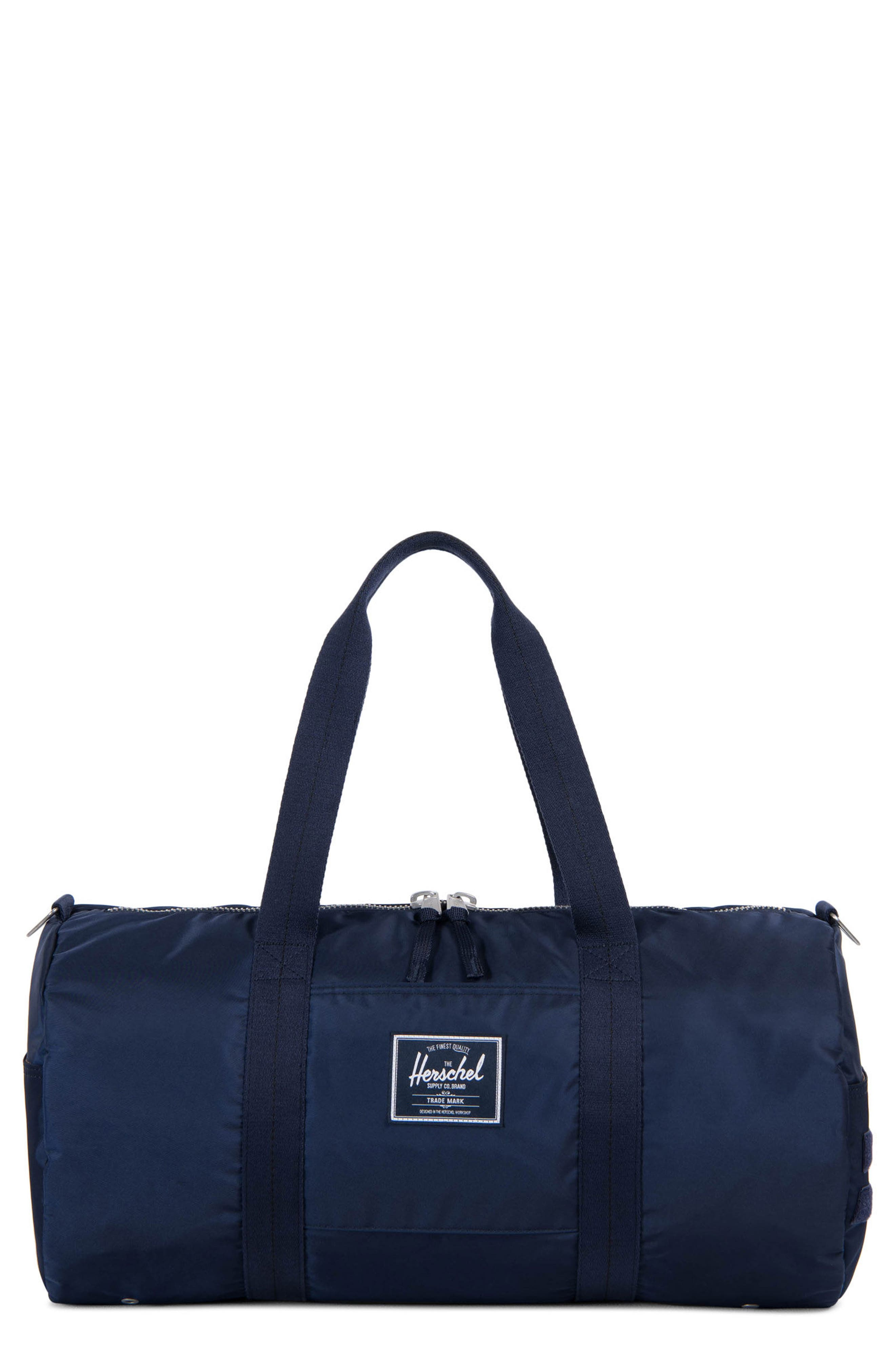 Herschel Supply Co. Sutton Surplus Collection Duffel Bag