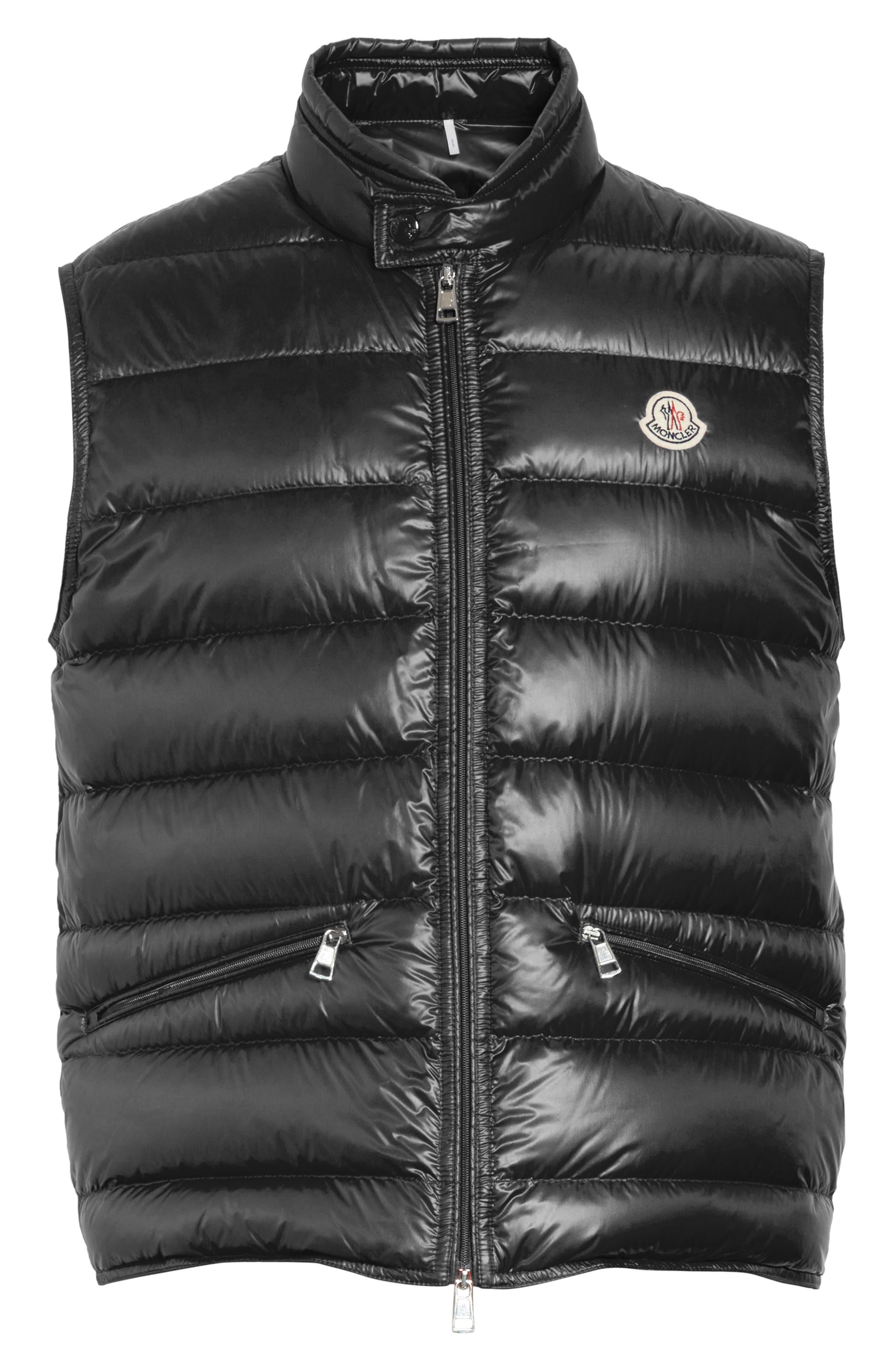 Alternate Image 5  - Moncler Gui Down Vest