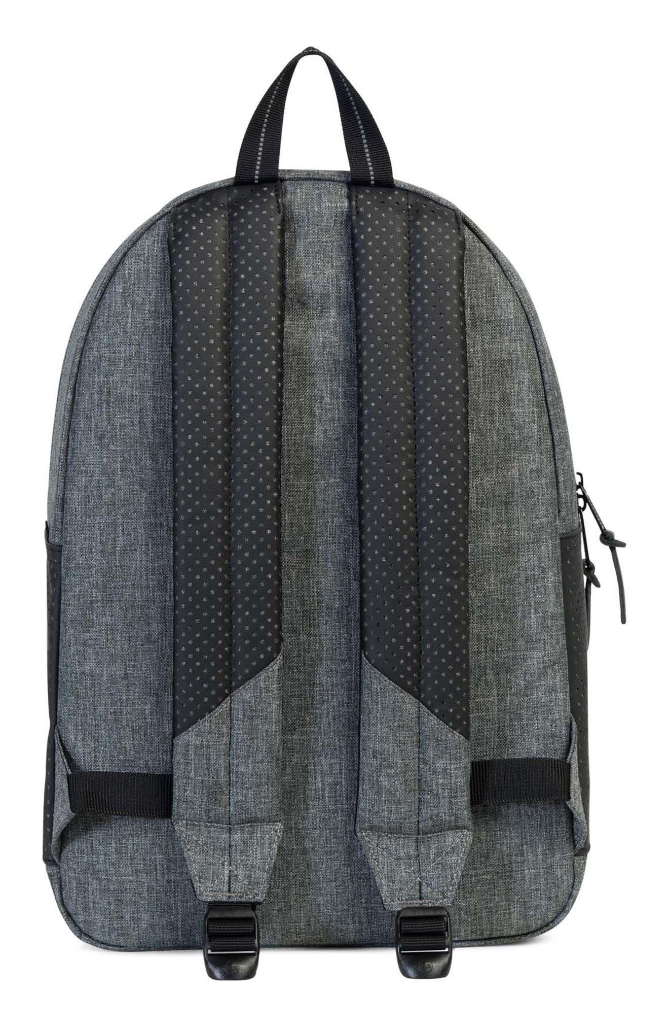 Alternate Image 2  - Herschel Supply Co. Settlement Aspect Backpack