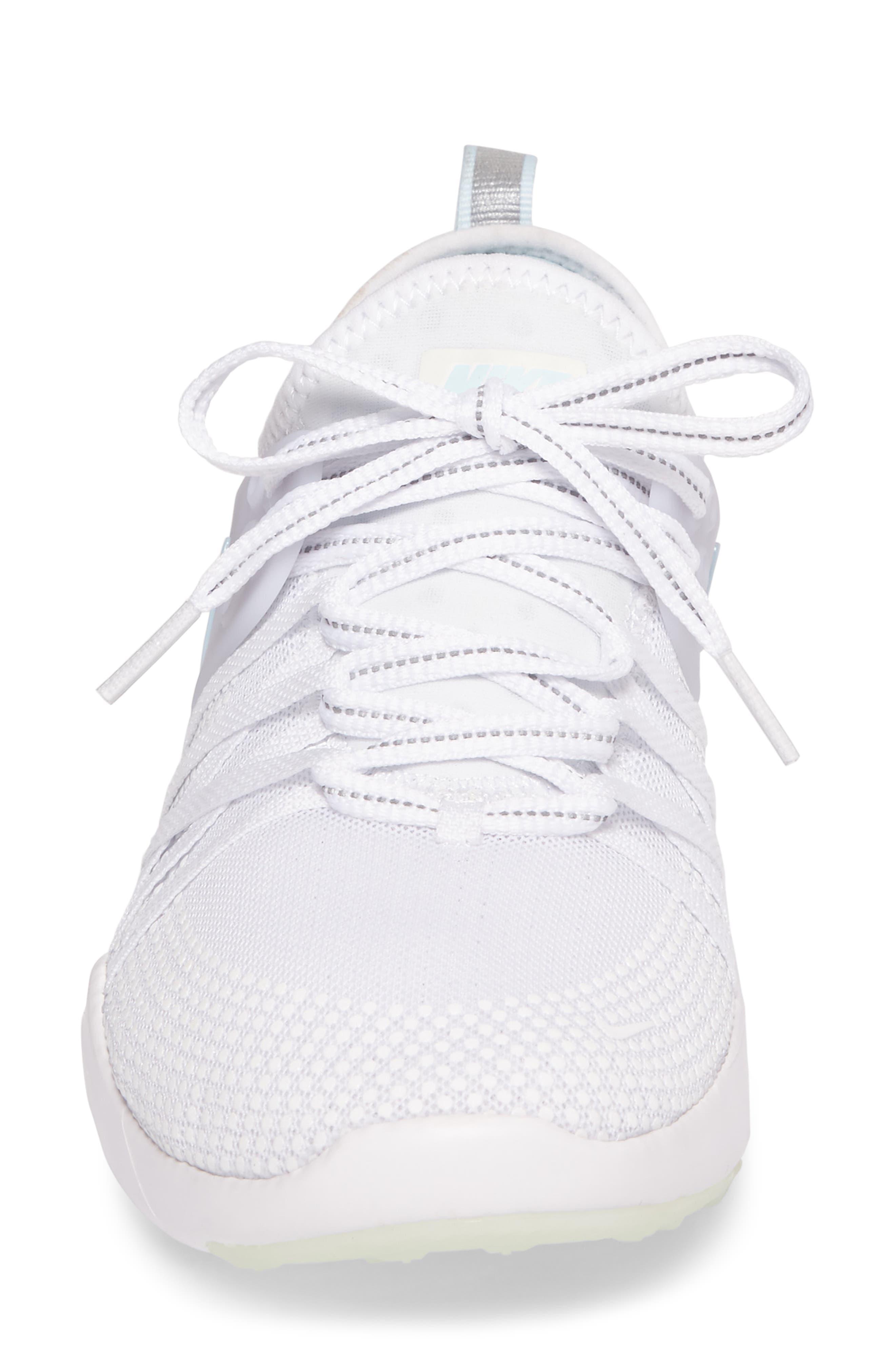 Alternate Image 4  - Nike Free TR 7 Reflect Training Shoe (Women)