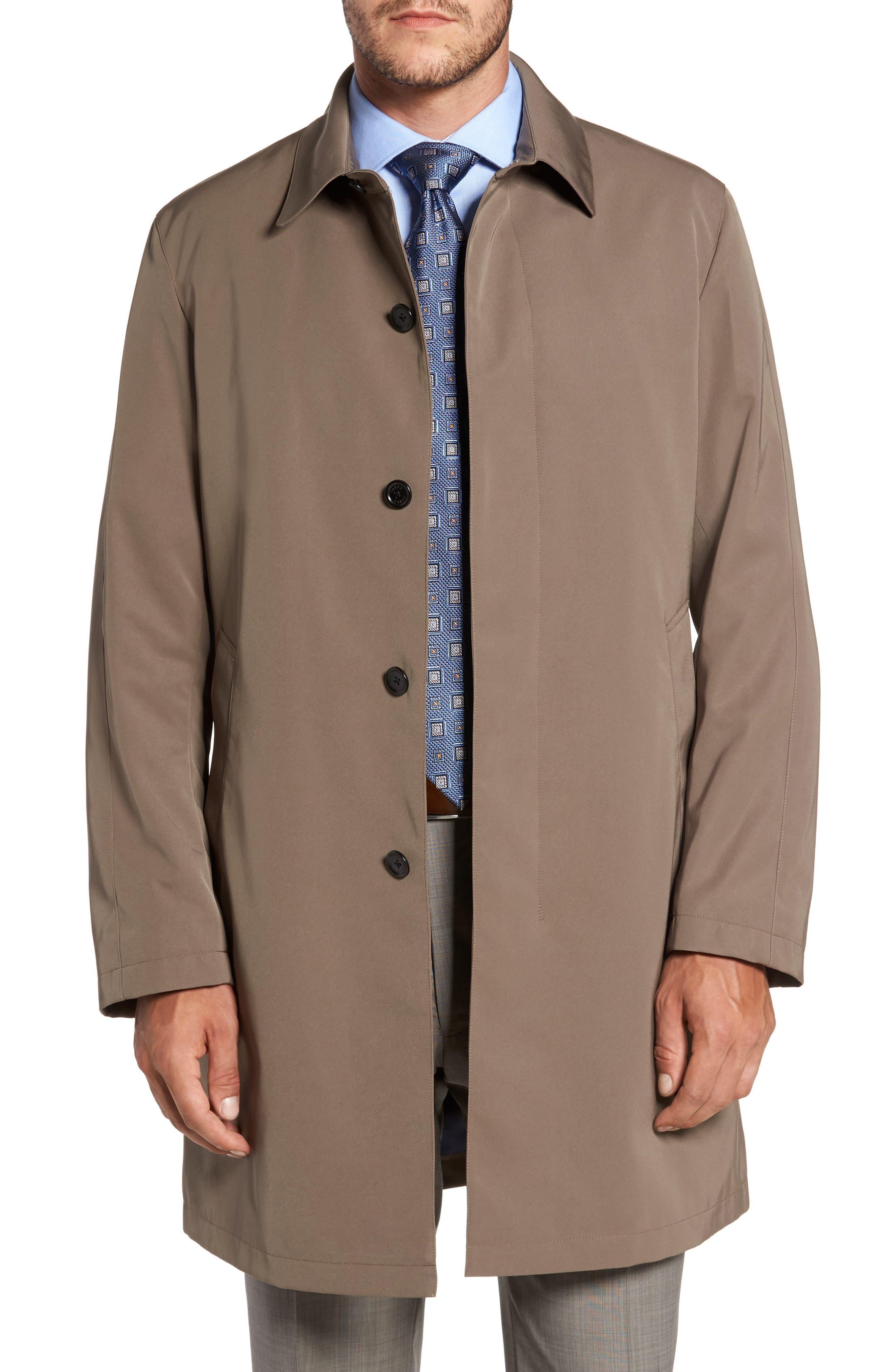 Sanyo Leonard Micro Poly Rain Coat