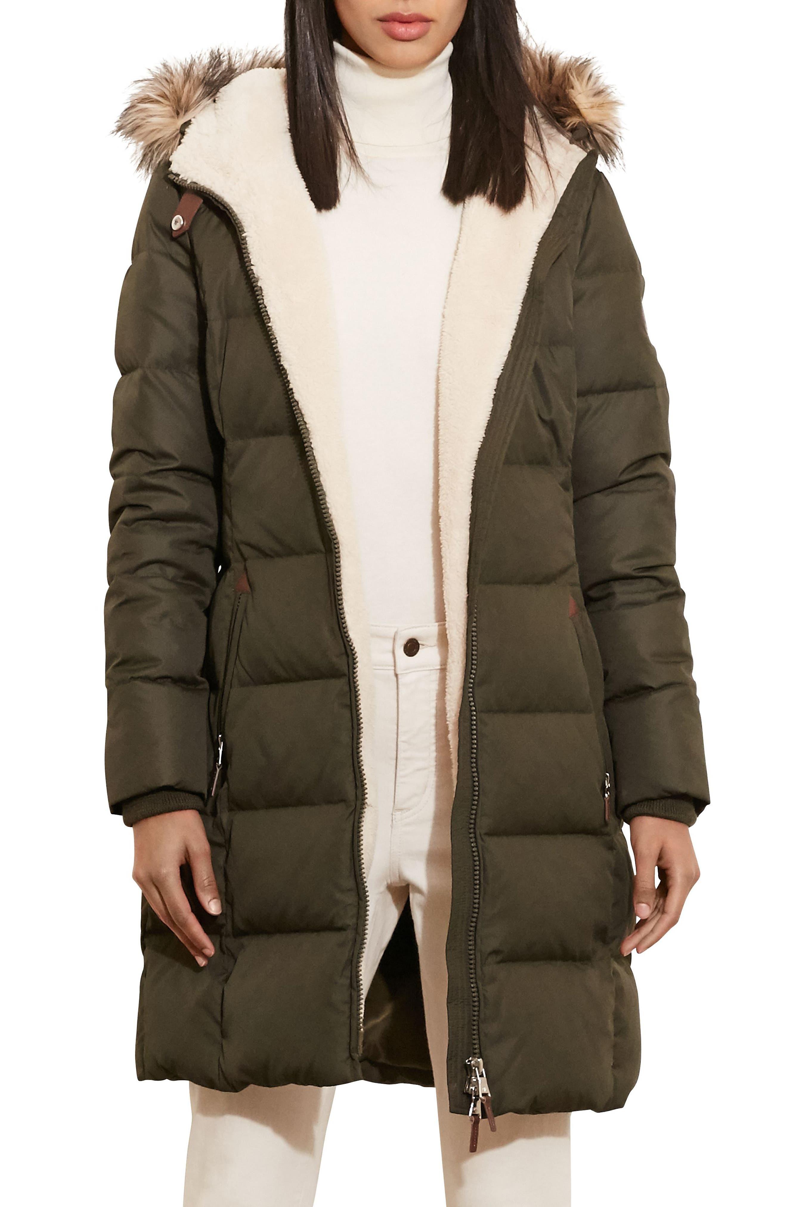 Women S Plus Size Winter Jackets
