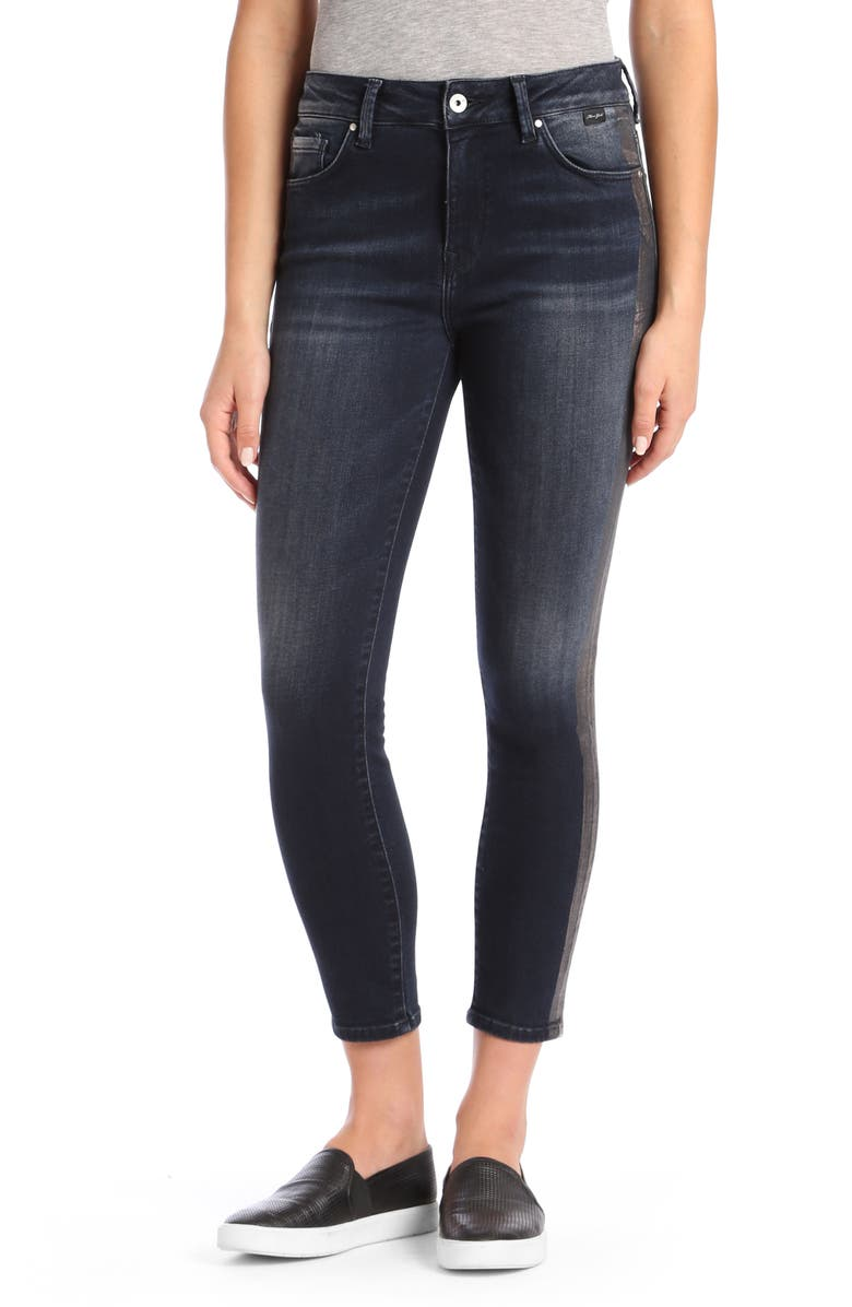 Mavi Tess High Waist Super Skinny Jeans