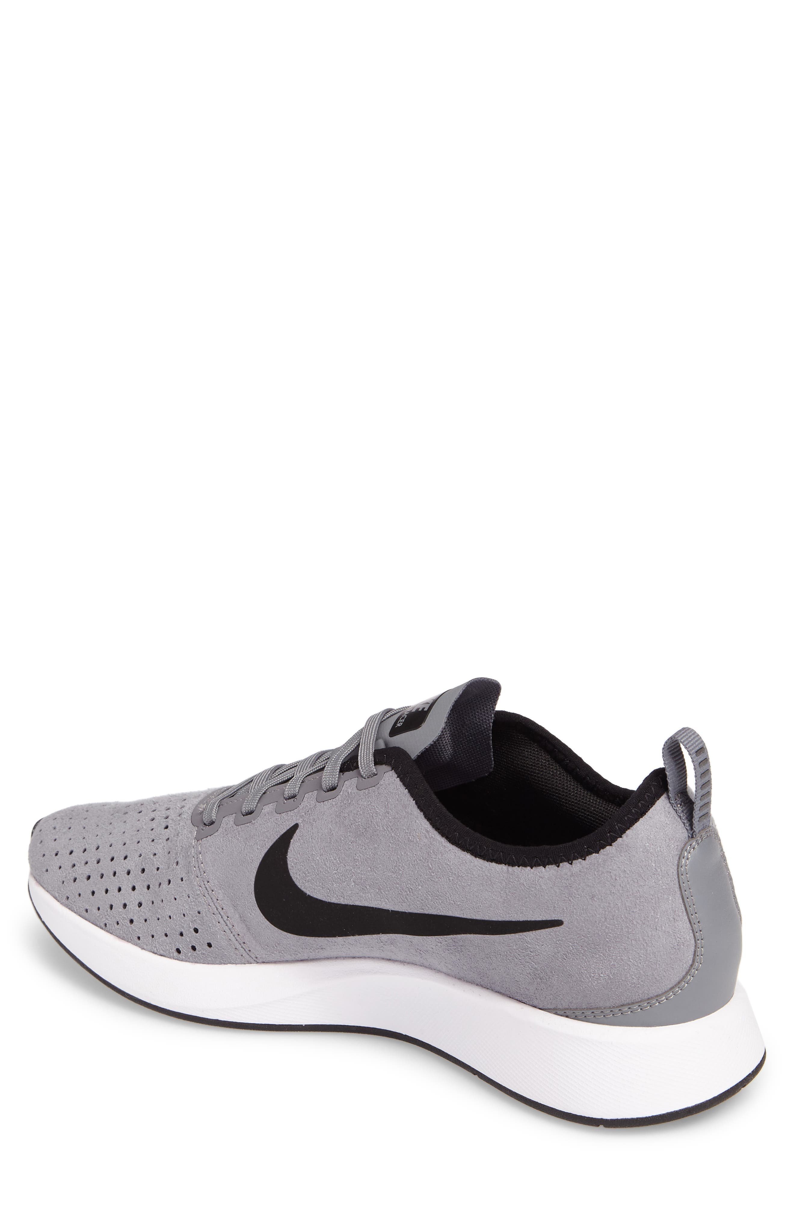 Alternate Image 2  - Nike Dualtone Racer Premium Sneaker (Men)