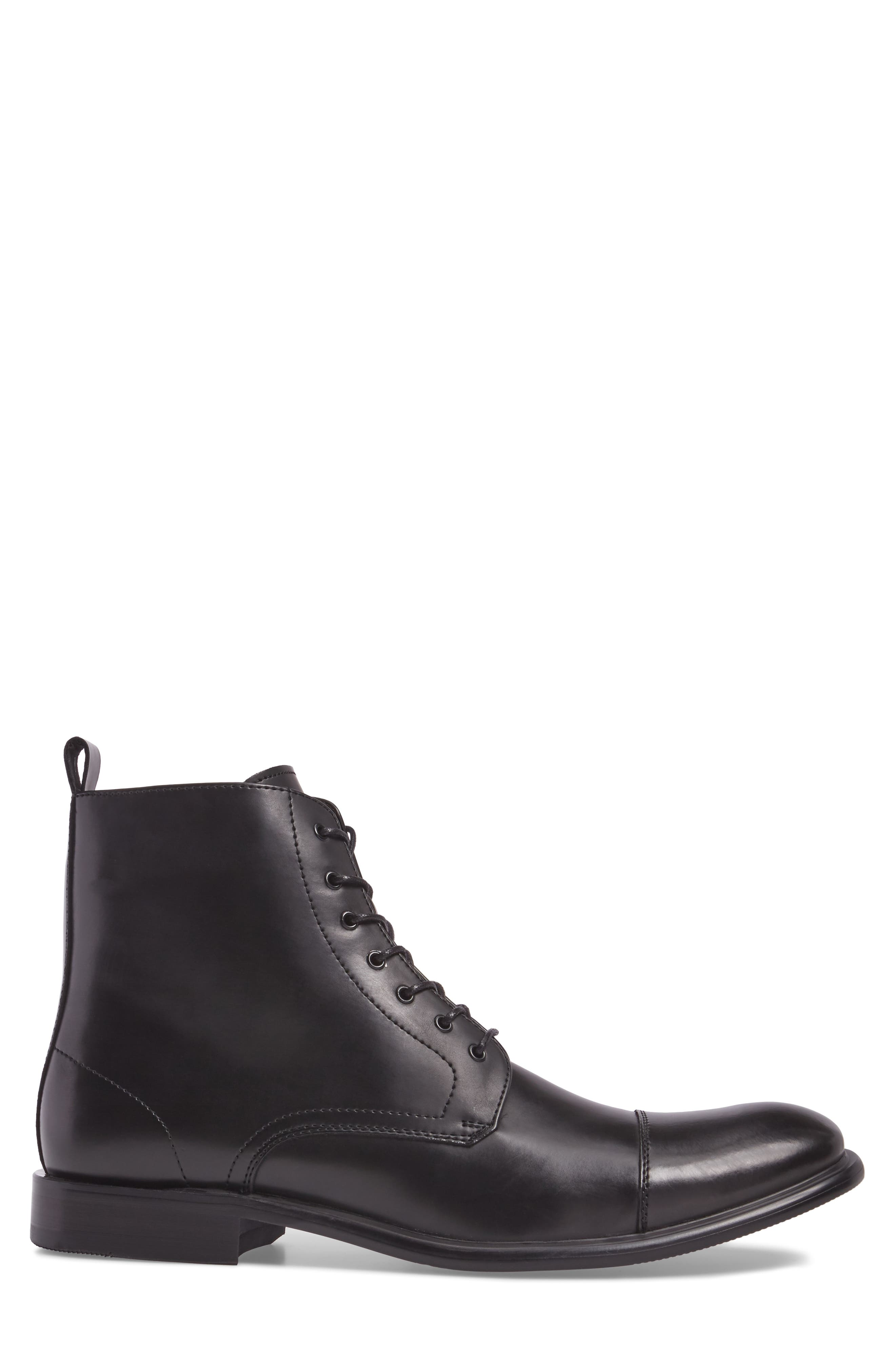 Alternate Image 3  - Kenneth Cole Reaction Cap Toe Boot (Men)