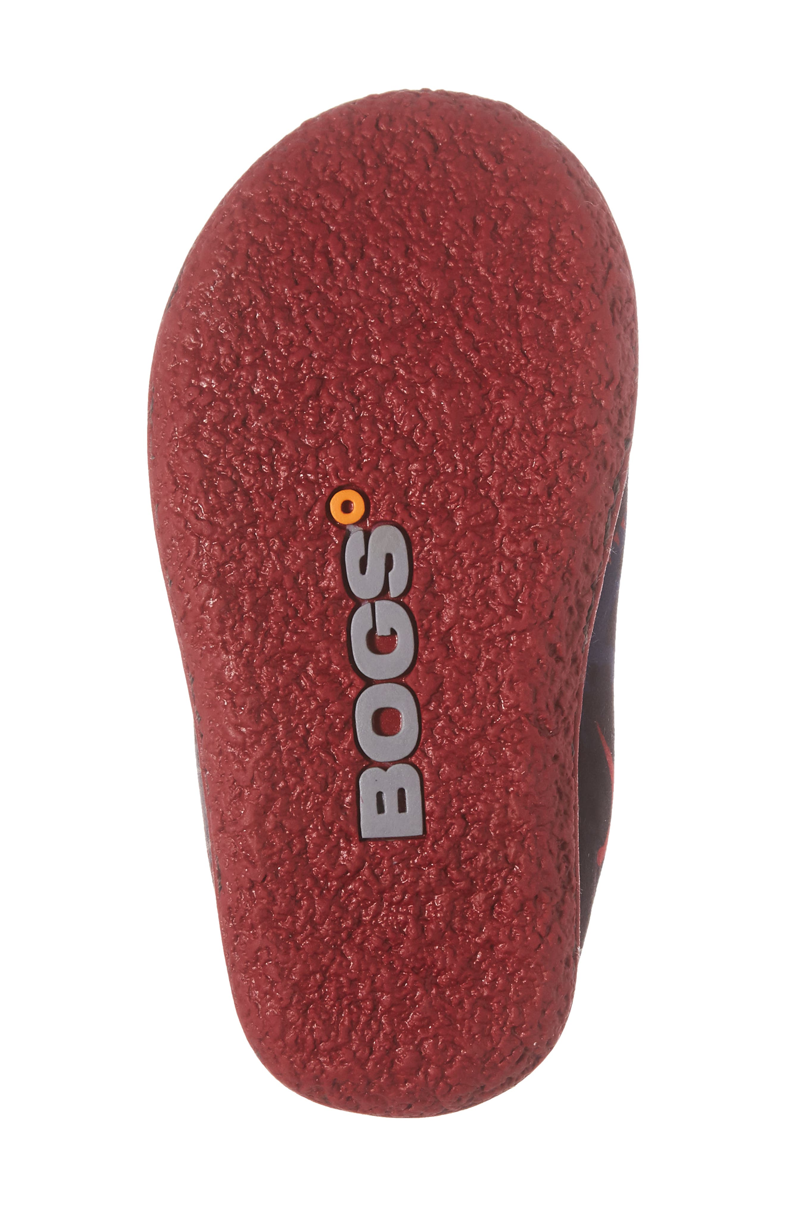 Alternate Image 6  - Bogs Baby Bog Classic Dino Insulated Waterproof Boot (Baby, Walker & Toddler)