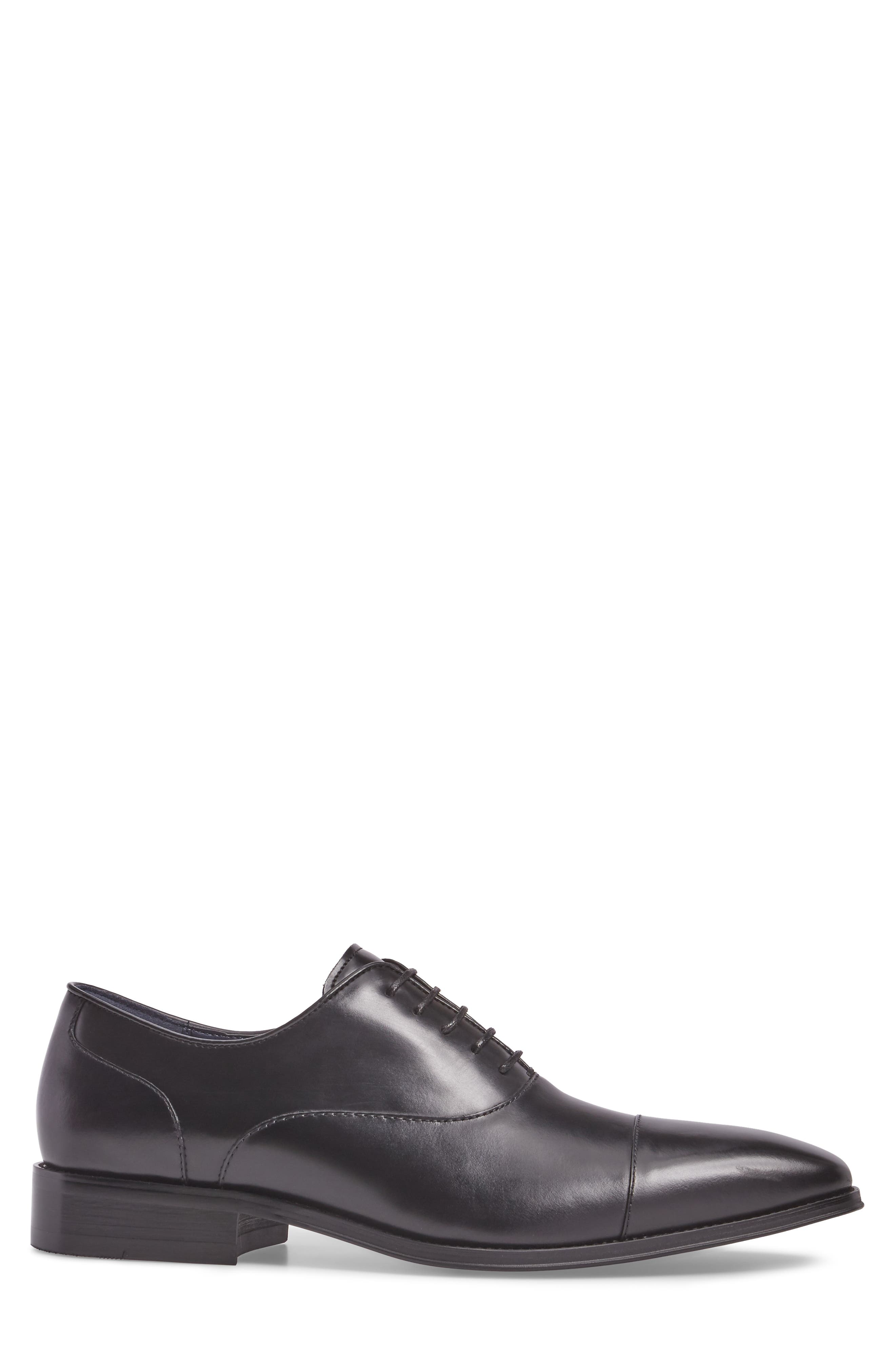 Alternate Image 3  - Kenneth Cole Reaction Cap Toe Oxford (Men)