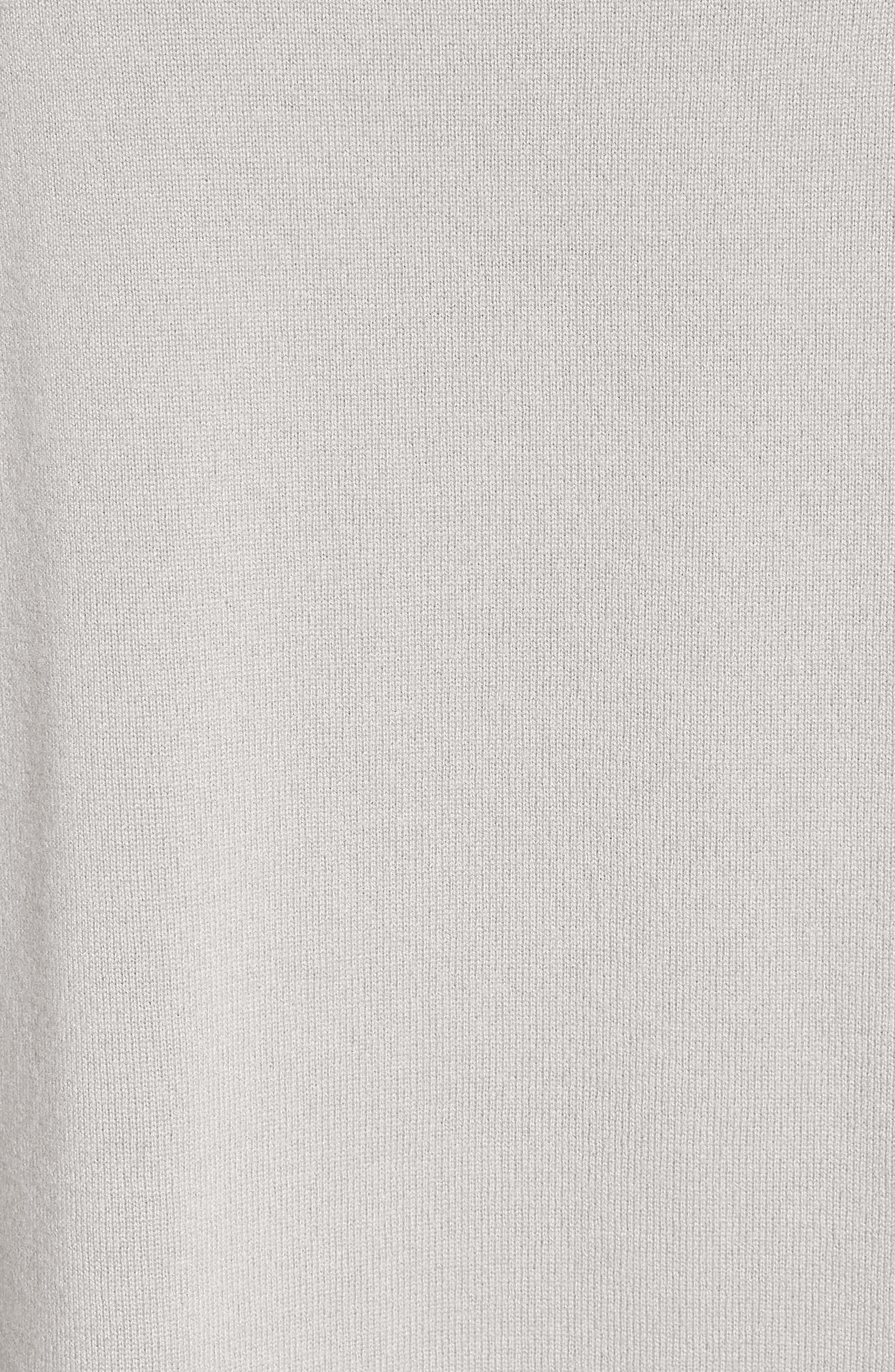 Alternate Image 5  - Fabiana Filippi Beaded Cashmere Sweater