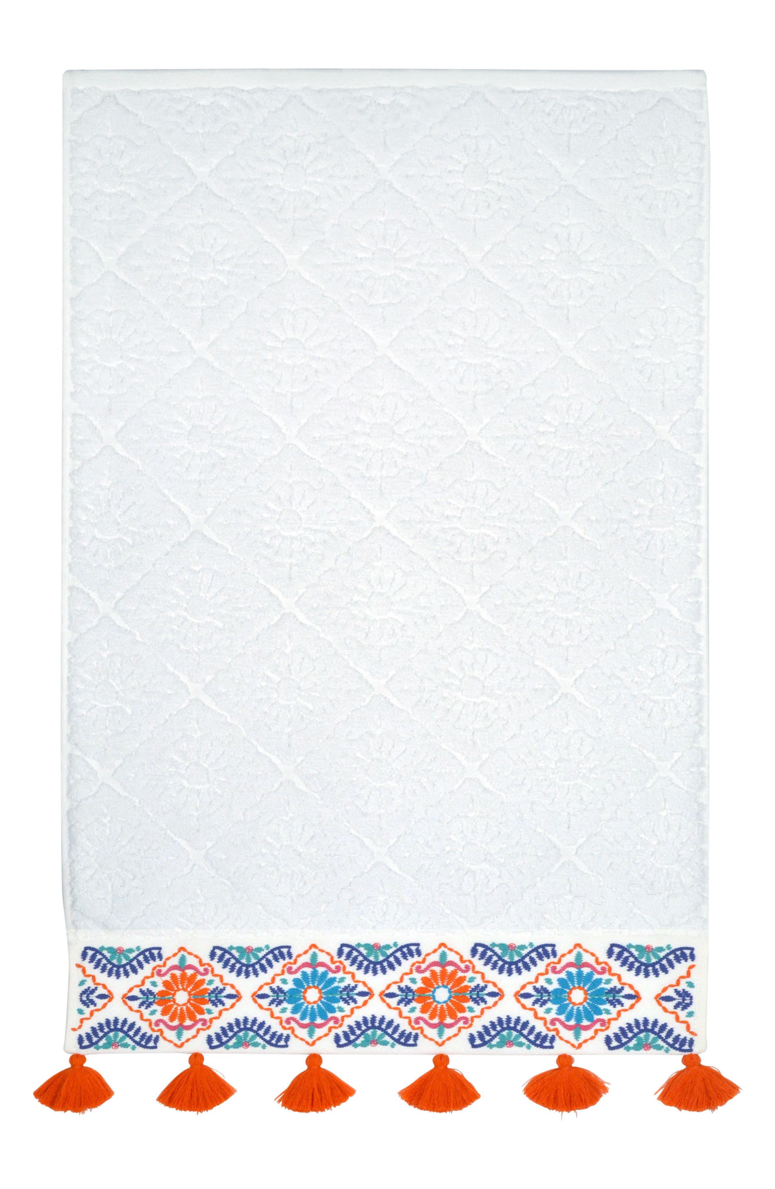 Alternate Image 1 Selected - John Robshaw Aloka Hand Towel