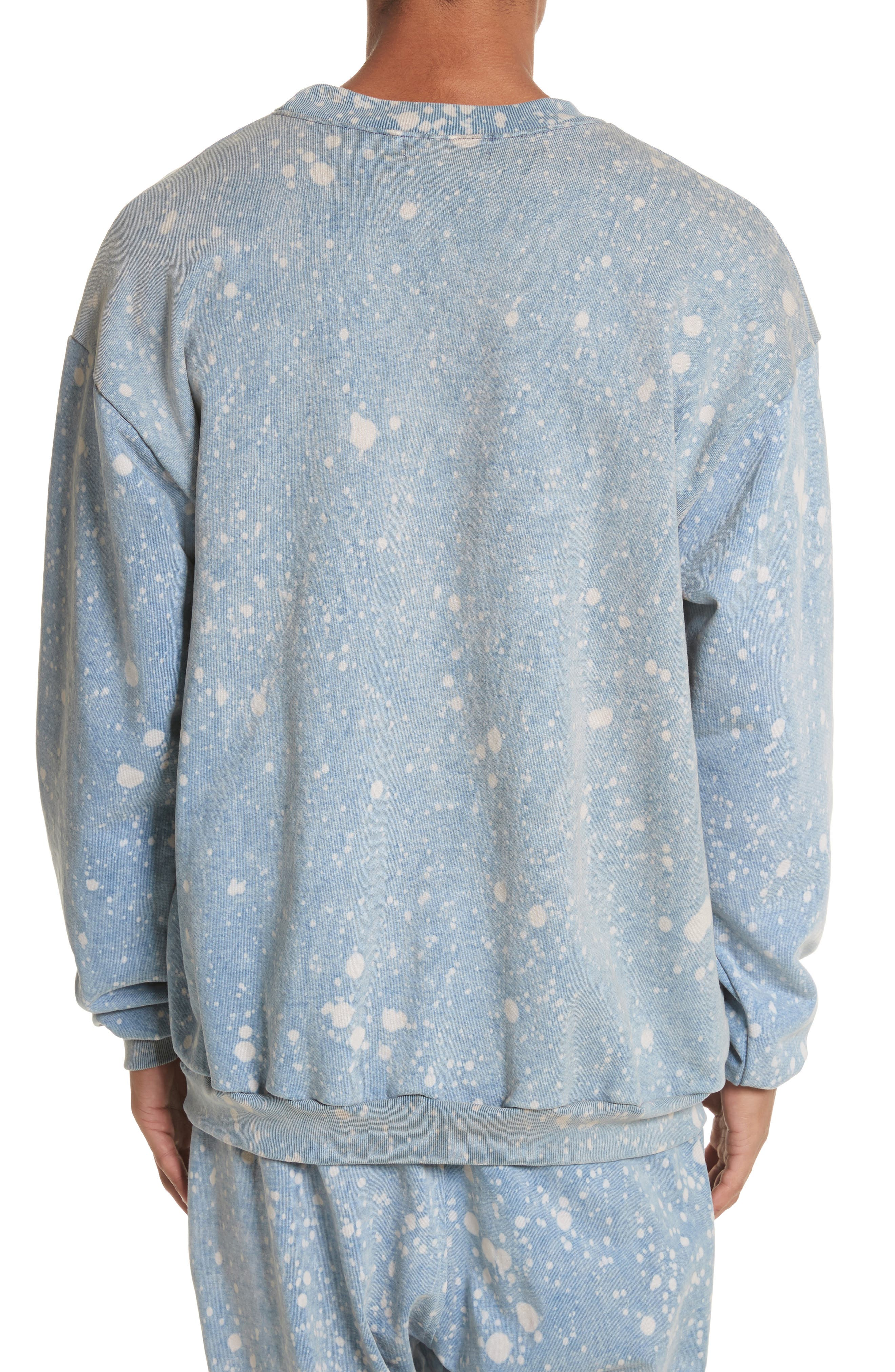 Alternate Image 2  - Drifter Yameyo Sweatshirt