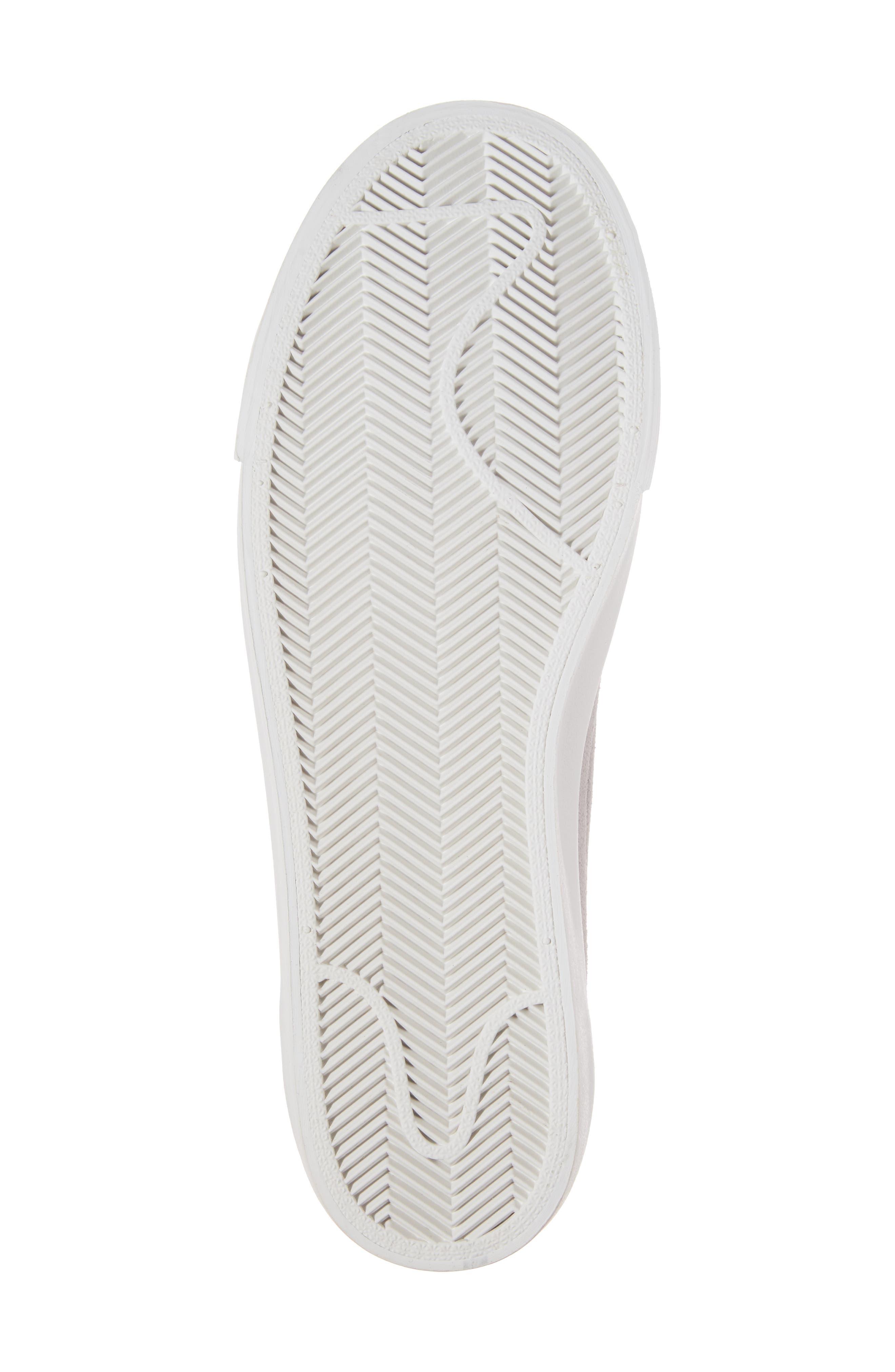 Alternate Image 6  - Nike Blazer Studio Sneaker (Men)