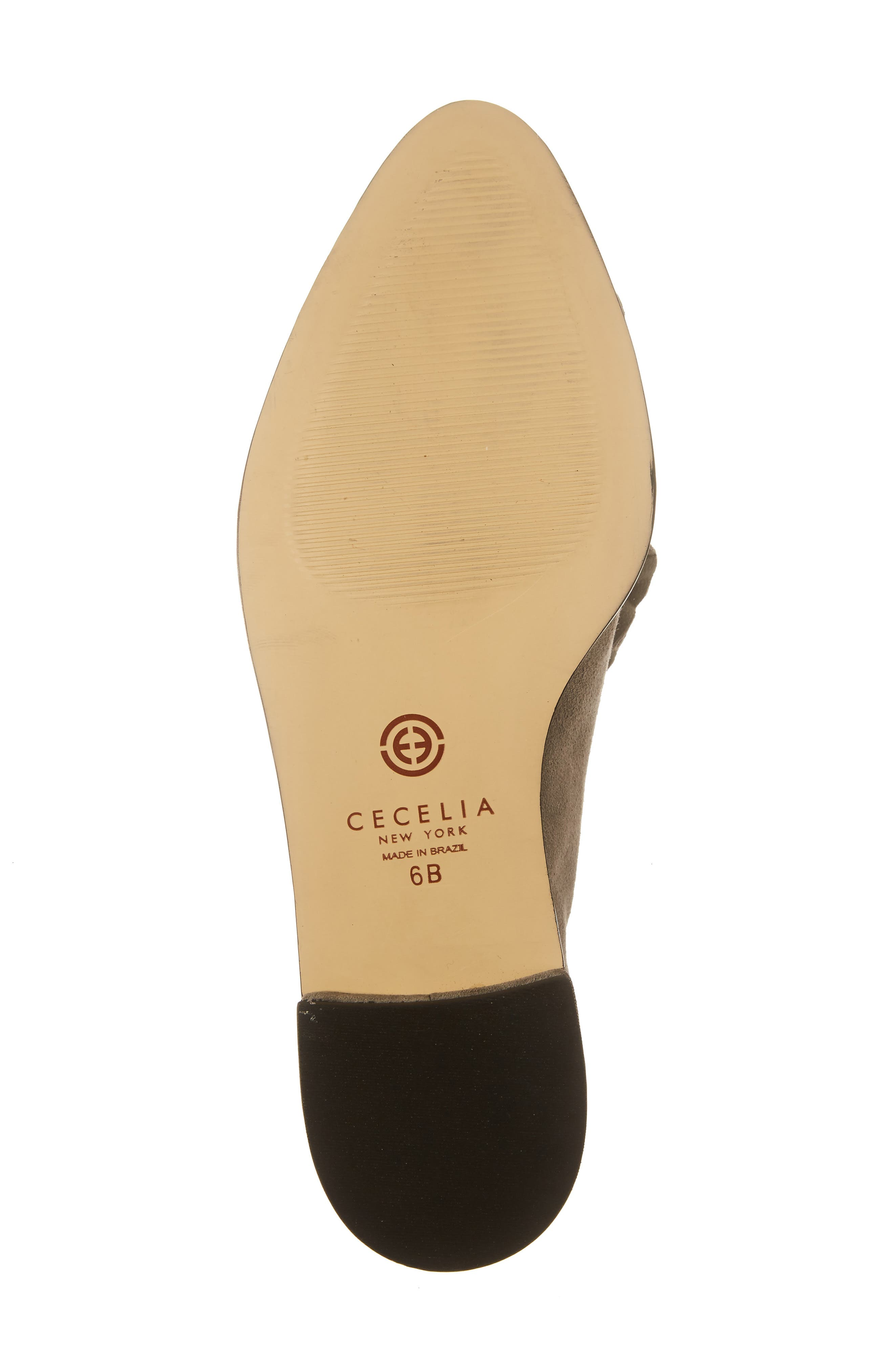 Alternate Image 6  - Cecelia New York Pepper Ruffle Flat (Women)