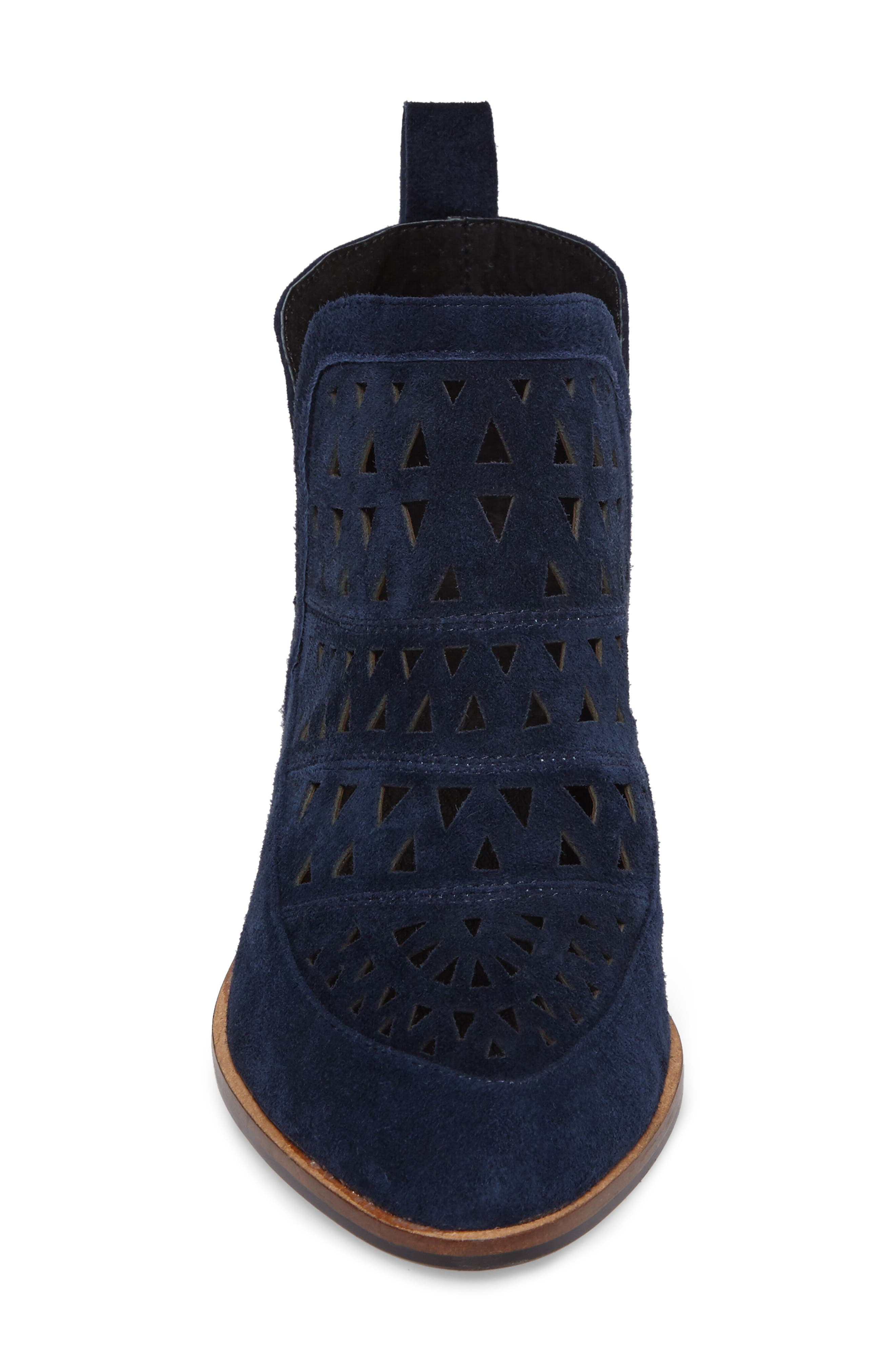 Alternate Image 4  - Cecelia New York Catherine Cutout Bootie (Women)