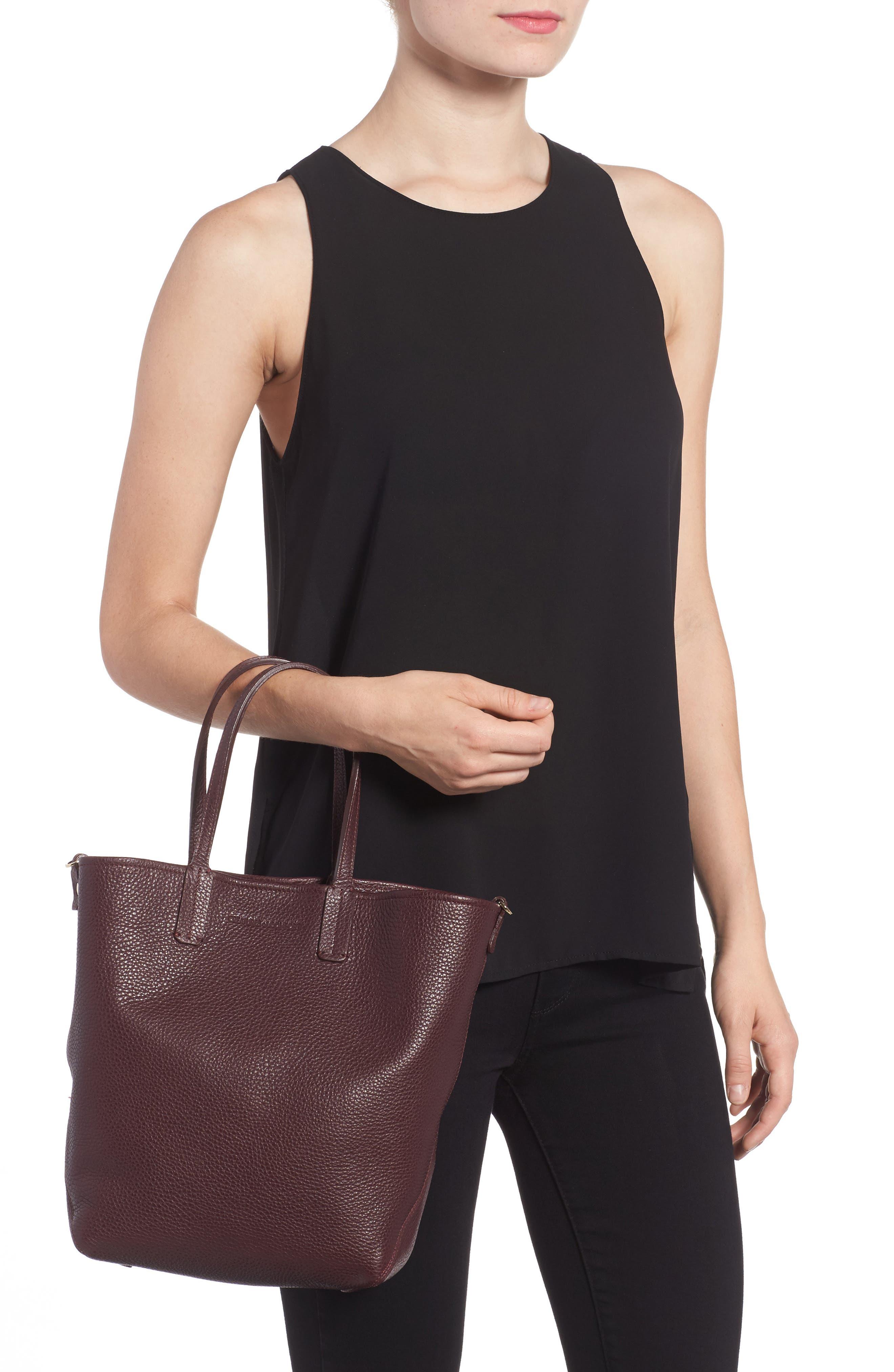 Alternate Image 2  - Creatures of Comfort Tiny Julia Shoulder Bag