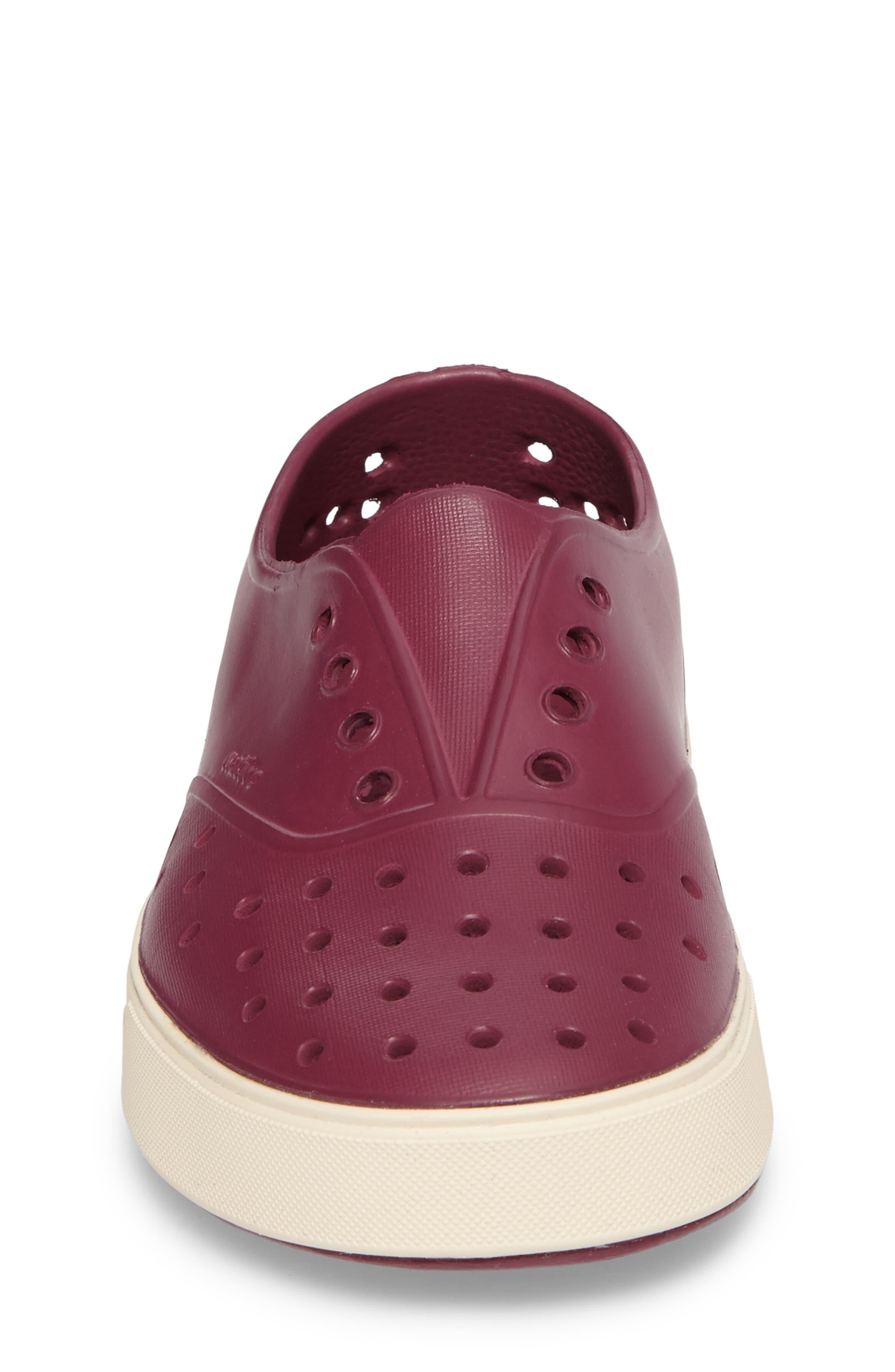Alternate Image 4  - Native Shoes Miller Slip-On Sneaker (Walker, Toddler & Little Kid)