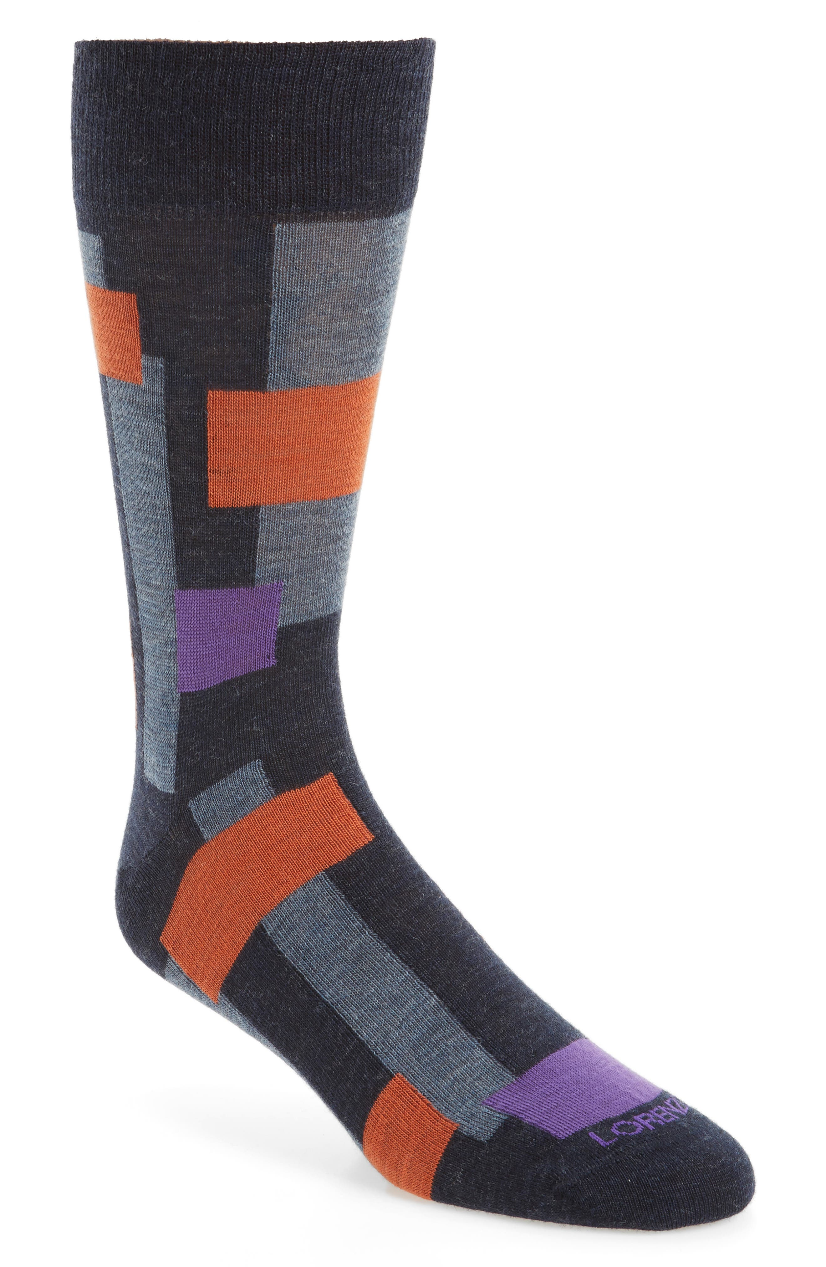 Lorenzo Uomo Socks