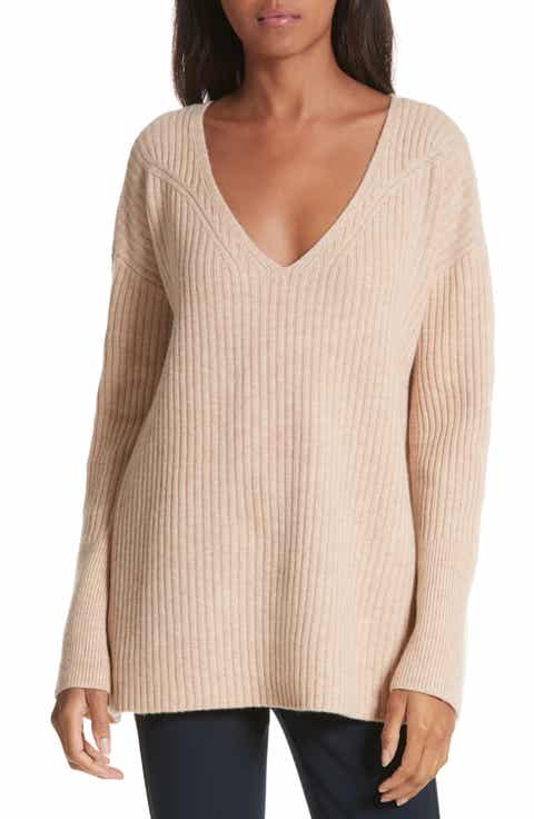 rag & bone Mitchell Merino Wool Sweater