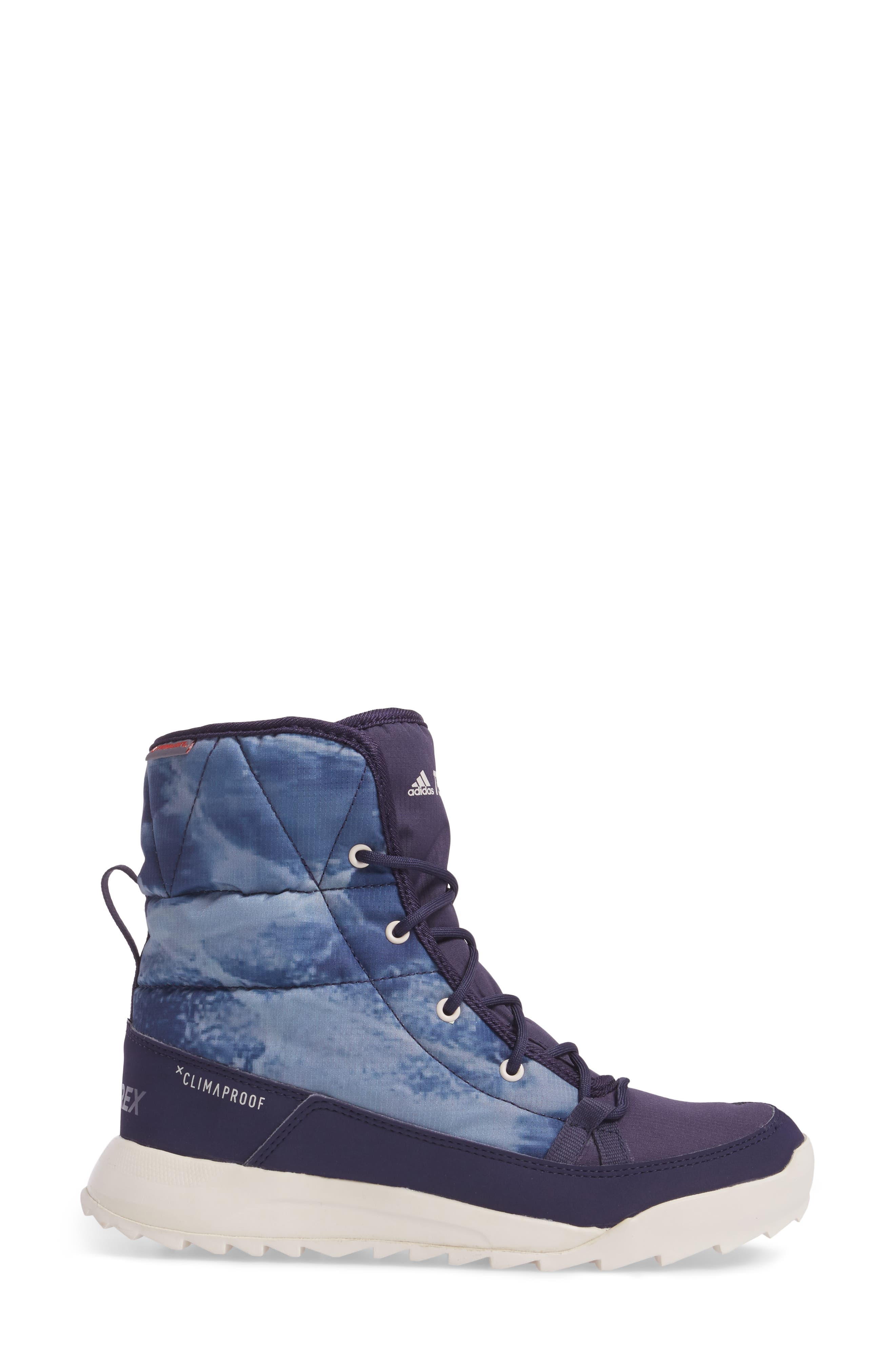 Alternate Image 3  - adidas Terrex Choleah Waterproof Boot (Women)