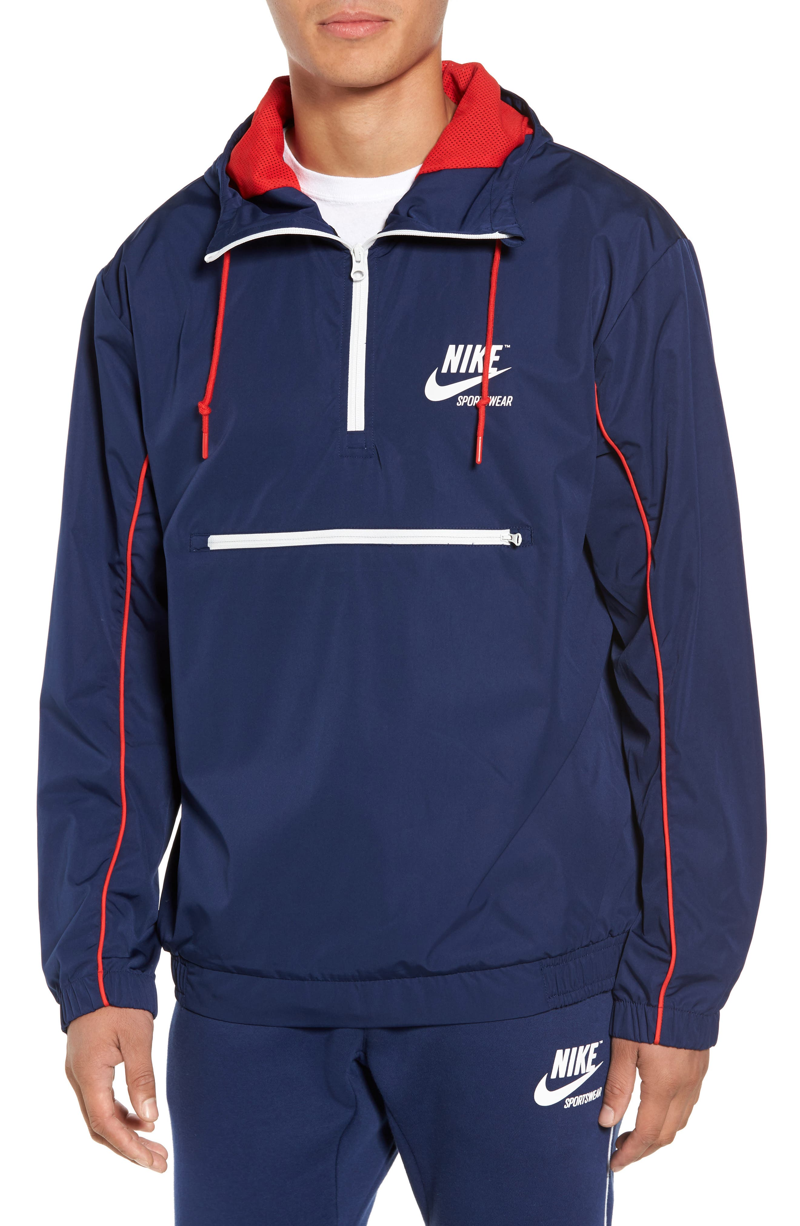Nike NSW Archive Anorak