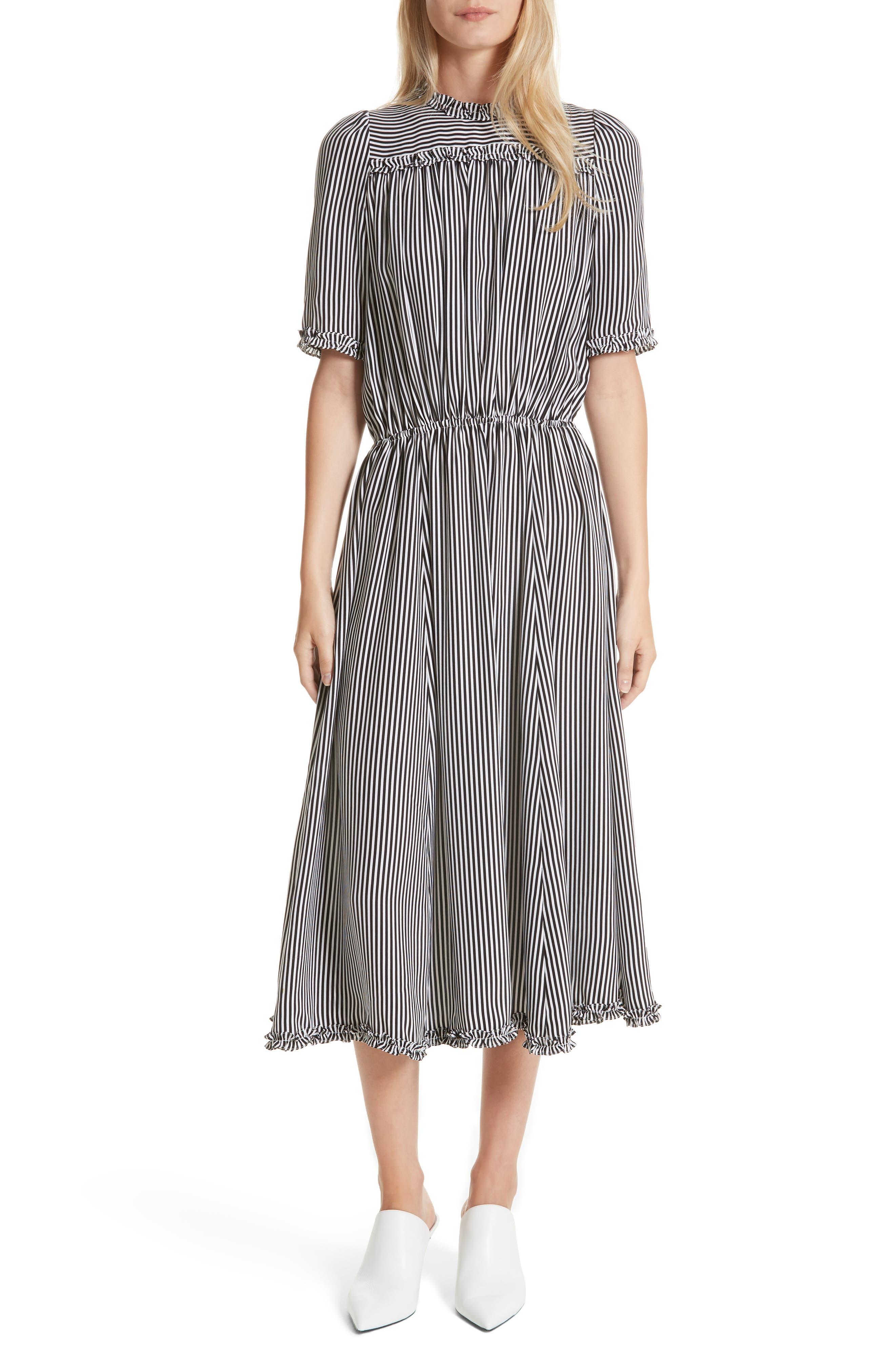 Main Image - THE GREAT. The Confection Dress
