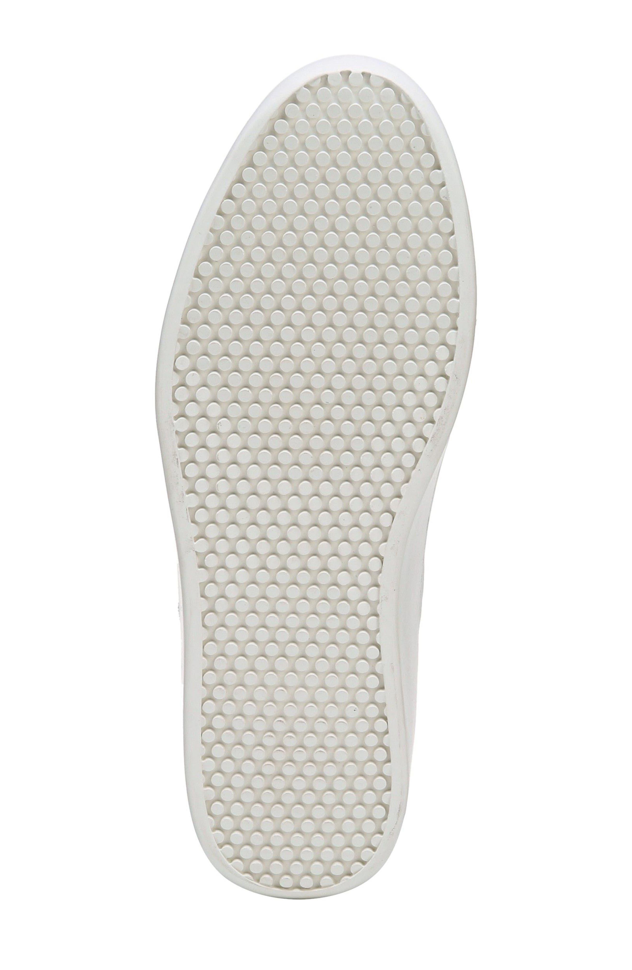 Alternate Image 7  - Via Spiga Eren Slip-On High Top Sneaker (Women)